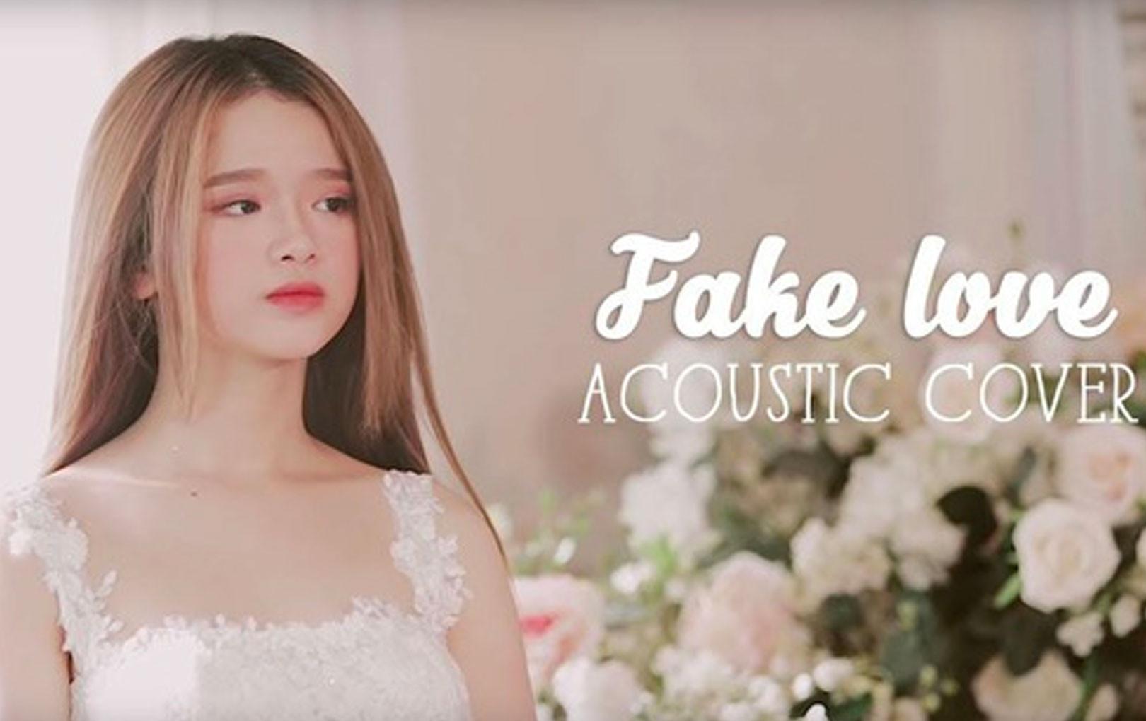 'Fake Love' (BTS) của Linh Ka đột nhiên biến mất khỏi Youtube, vị trí No.1 Top 10 MV bị dislike nhiều nhất Vpop đã đổi chủ