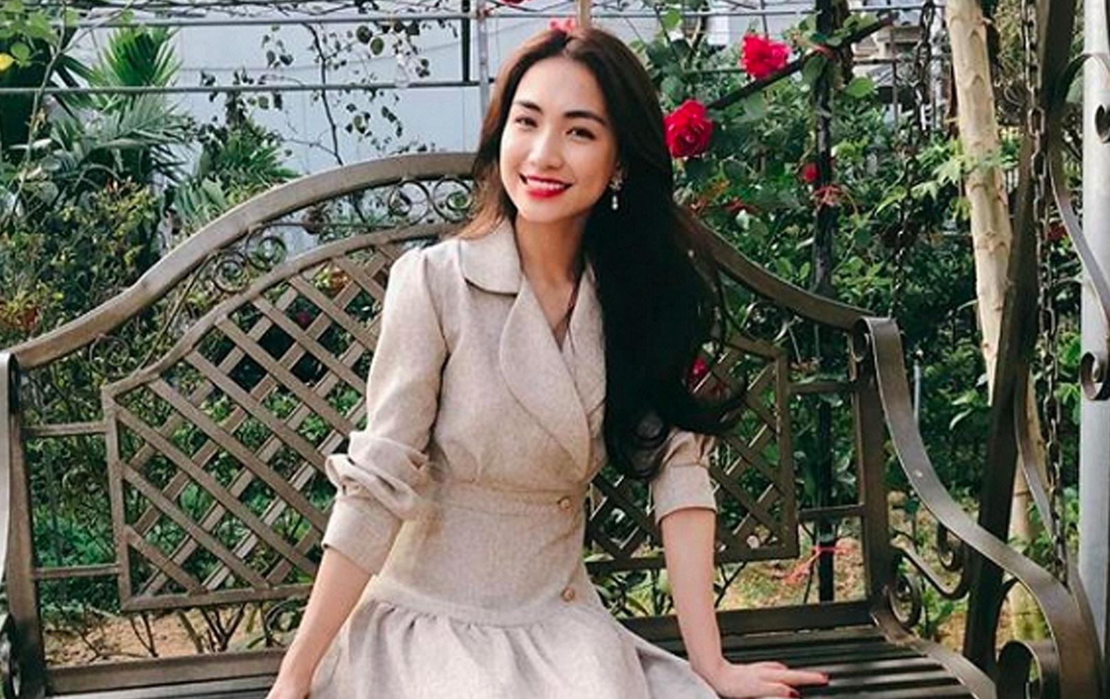 Hòa Minzy lo lắng khi tăng 6kg: 'Tui không muốn cái tất bọc quả lê quay trở lại'