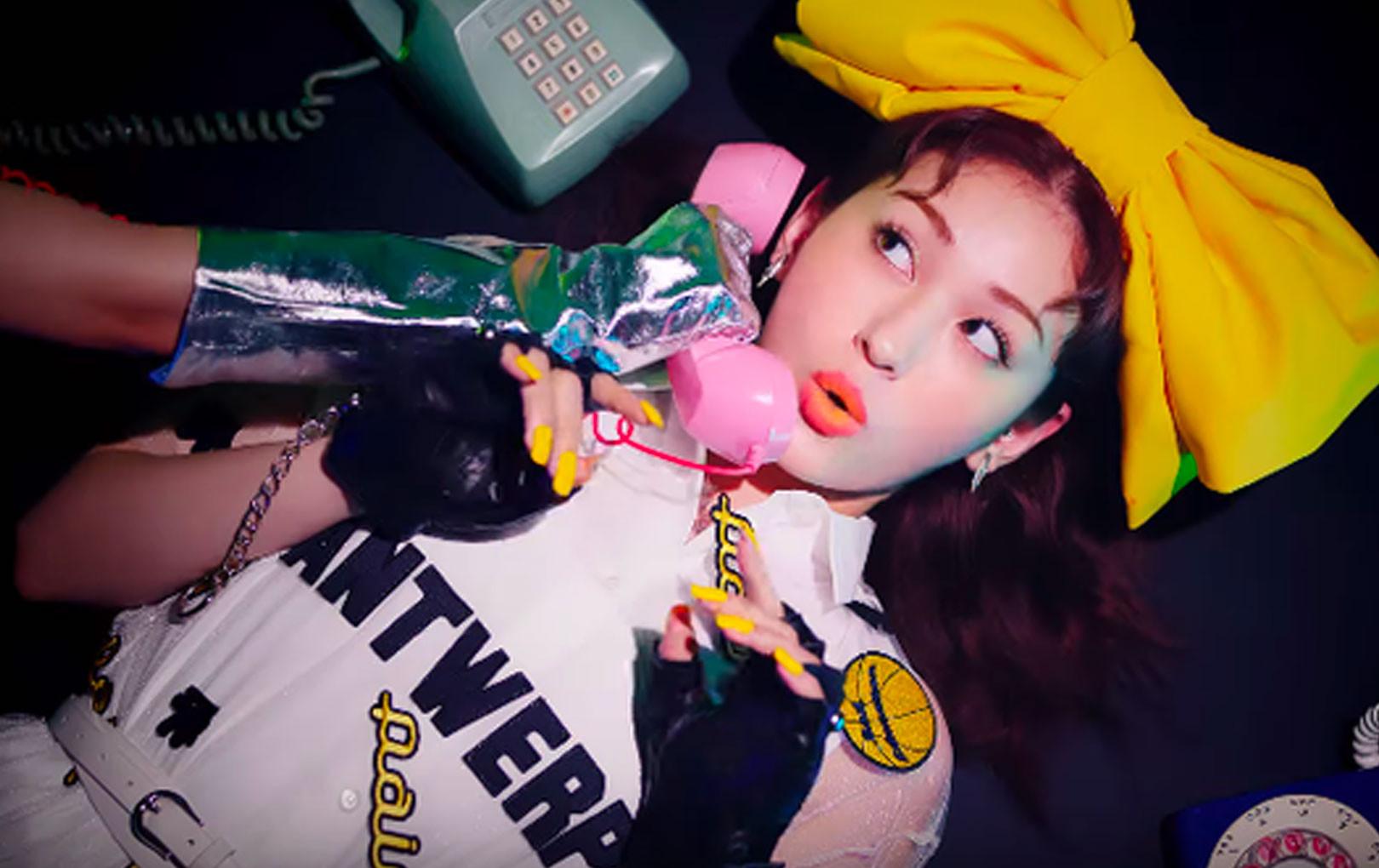 Tổ chức show debut mà không diễn nổi một bài, Somi nhận đủ chỉ trích nhưng lý do đằng sau còn khiến netizen tức giận hơn!
