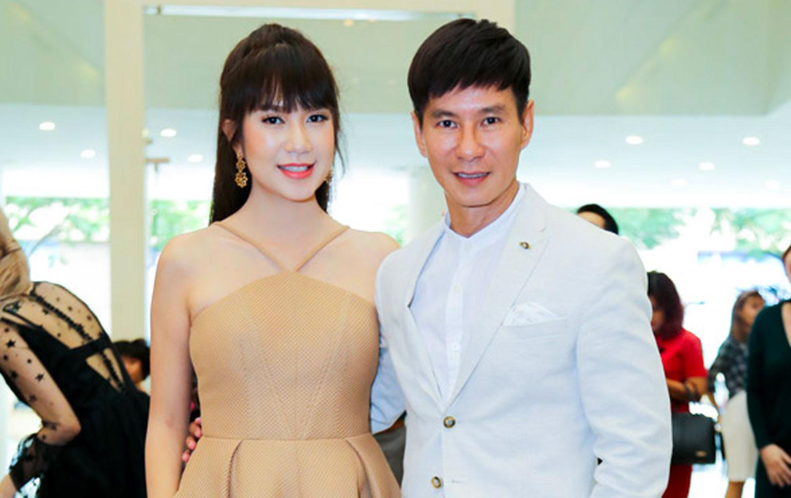 'Đồng vợ đồng chồng' - đây là những cặp đôi quyền lực nhất showbiz Việt trong vai trò nhà sản xuất phim