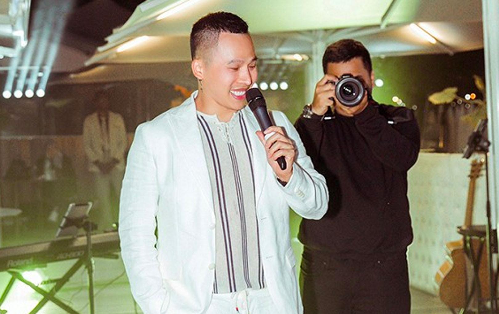 Tiệc ở Cannes đã qua 2 tháng, ông bầu Vũ Khắc Tiệp vẫn bị tố quỵt hàng trăm triệu đồng tiền đặt chỗ