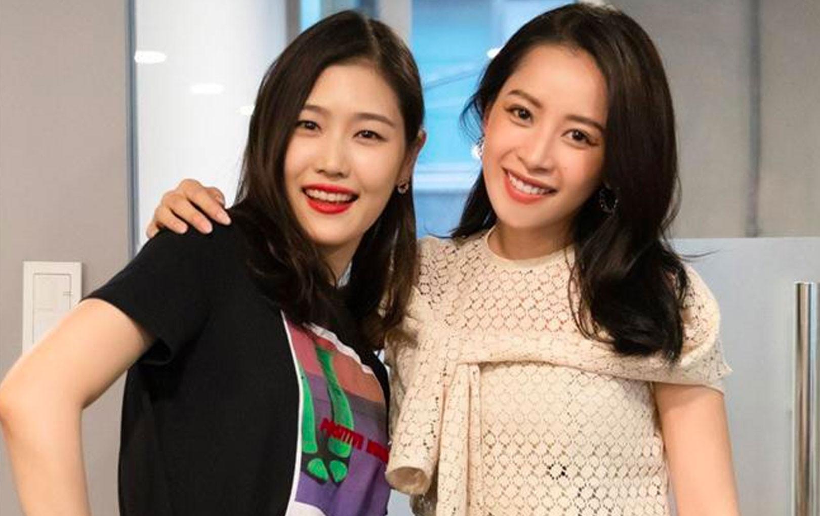 """Chi Pu là nghệ sĩ Vpop đầu tiên hợp tác cùng lò sản xuất biên đạo cho loạt MV Kpop """"bom tấn"""" của SNSD, 2NE1, TWICE, GOT7"""