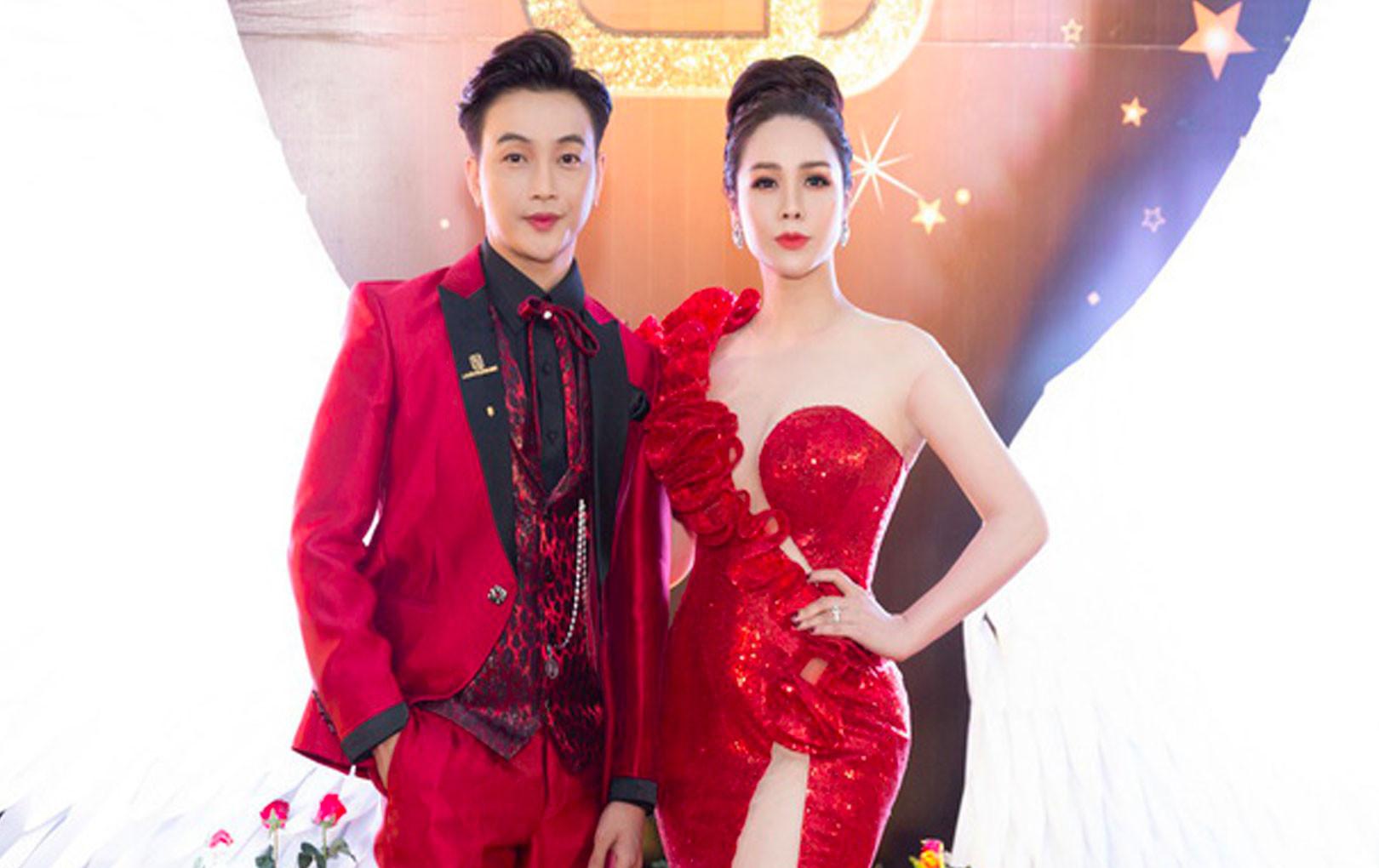 Titi HKT xuất hiện bảnh bao dự sinh nhật Nhật Kim Anh hậu đăng đàn thanh xuân bị bóc lột sức lao động, lợi dụng