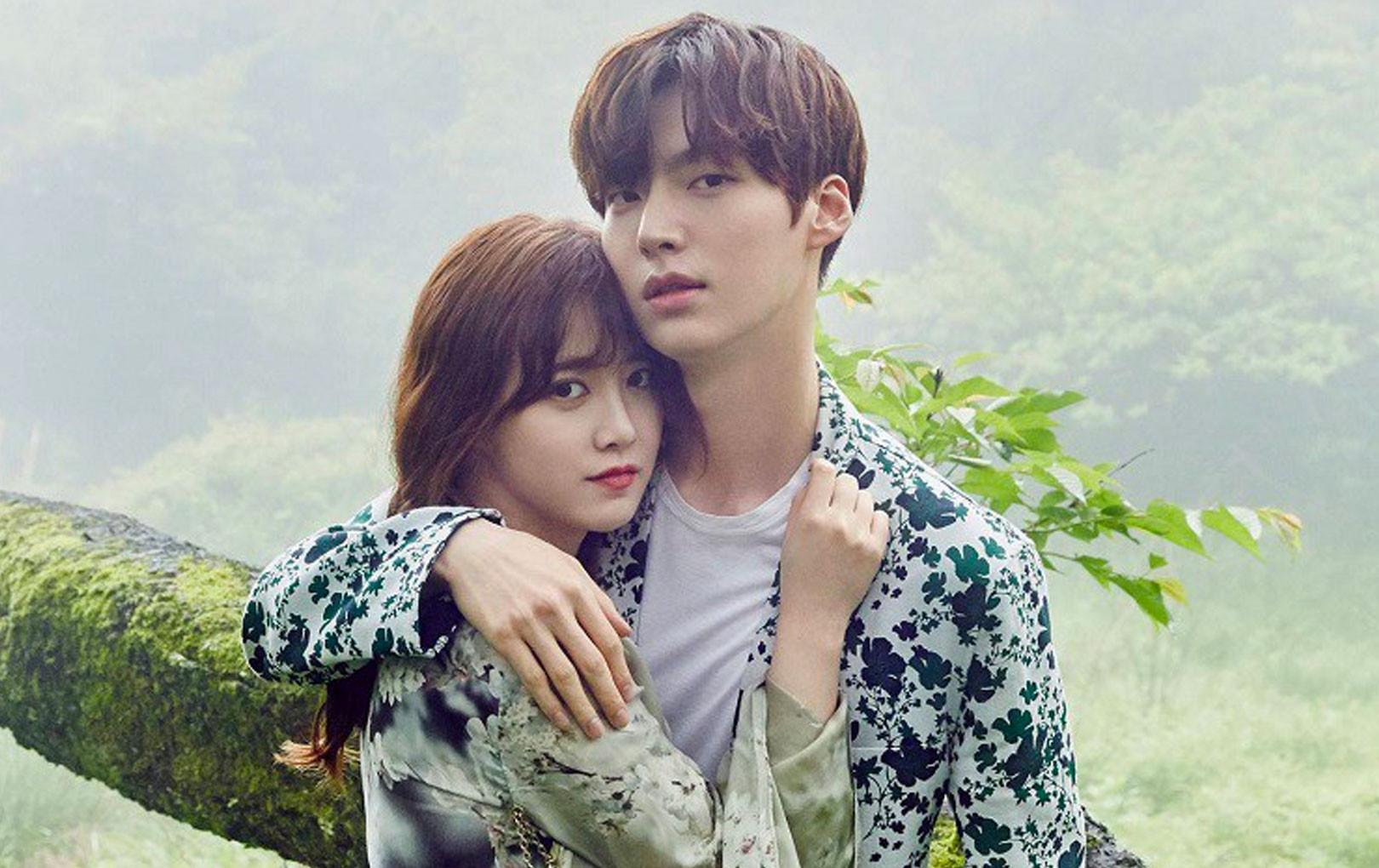 """Đọc lại những câu nói ngôn tình của Ahn Jae Hyun, netizen nhắn nhủ: """"Mong anh từ nay về sau, sóng gió không yên một ngày"""""""