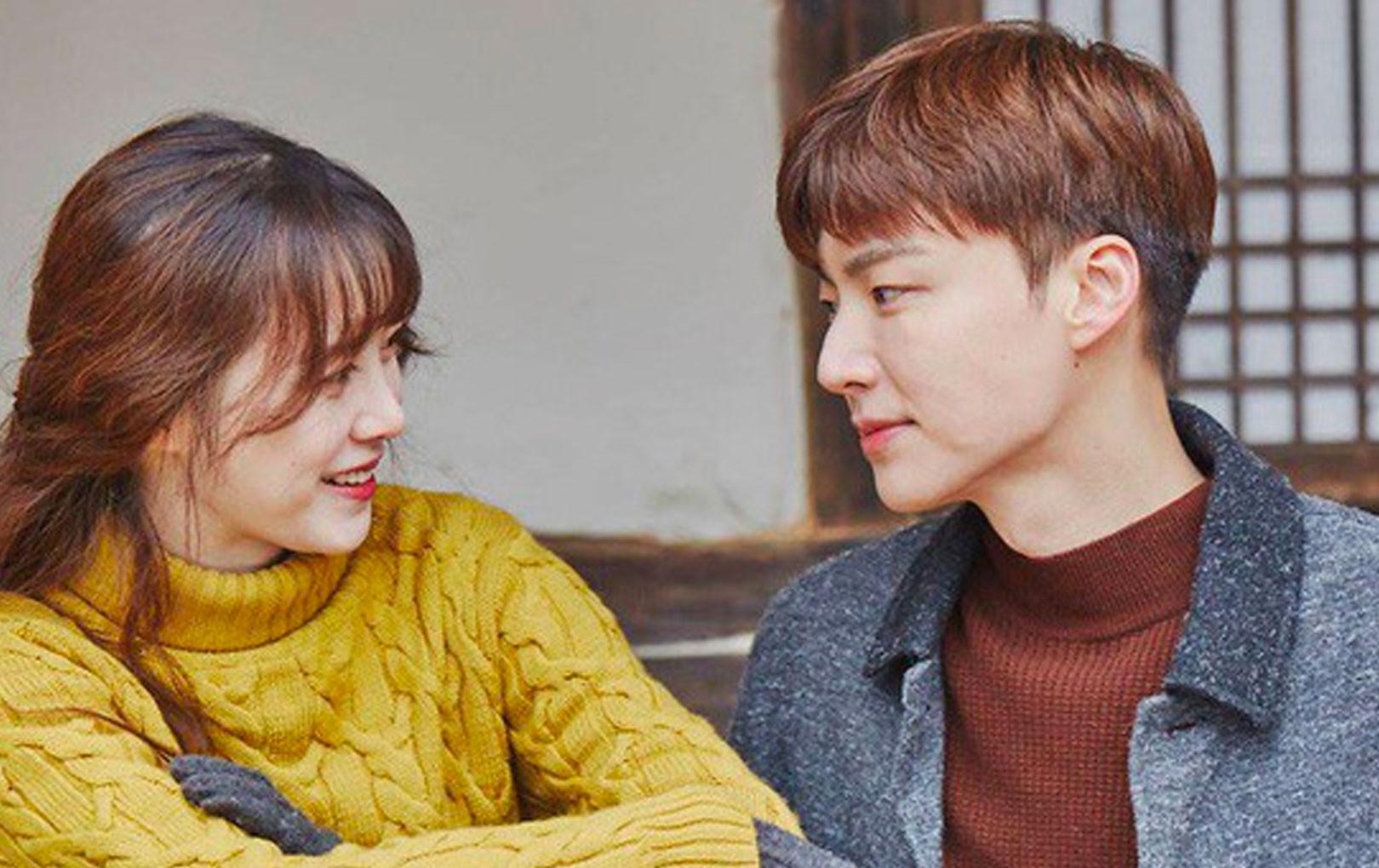 Goo Hye Sun - Ahn Jae Hyun: Tình chị em, yêu đương vội vàng, khoe mẽ tình cảm quá đà chính là 3 lý do gây ra đổ vỡ?