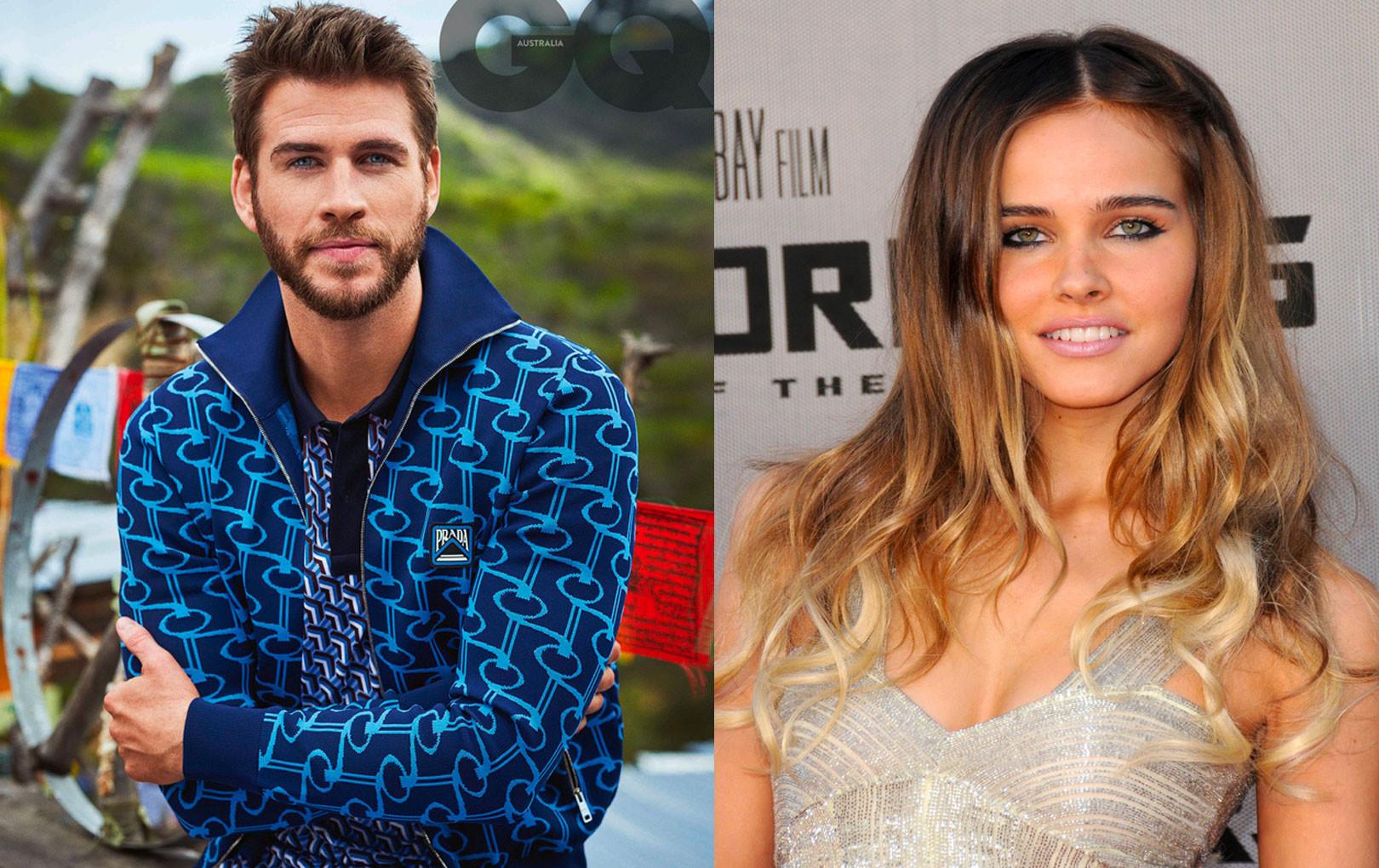 Vừa chia tay Miley, nghi vấn Liam Hemsworth đã có bóng hồng mới kề bên không ngờ là tình cũ của anh trai ruột Chris Hemsworth!