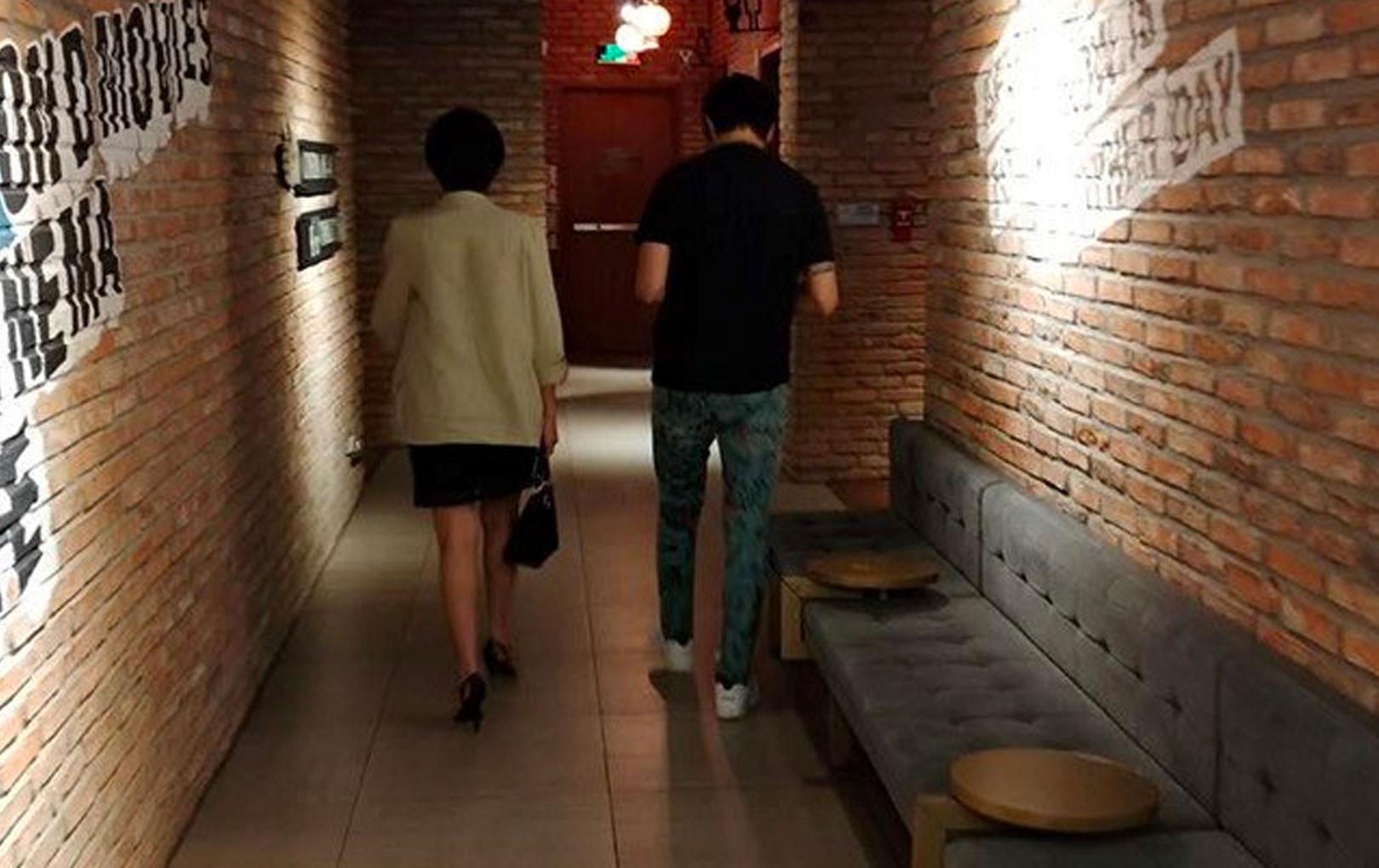 Sau khi ly hôn Trương Quỳnh Anh, nghi vấn Tim hẹn hò với bạn gái cũ của Karik?