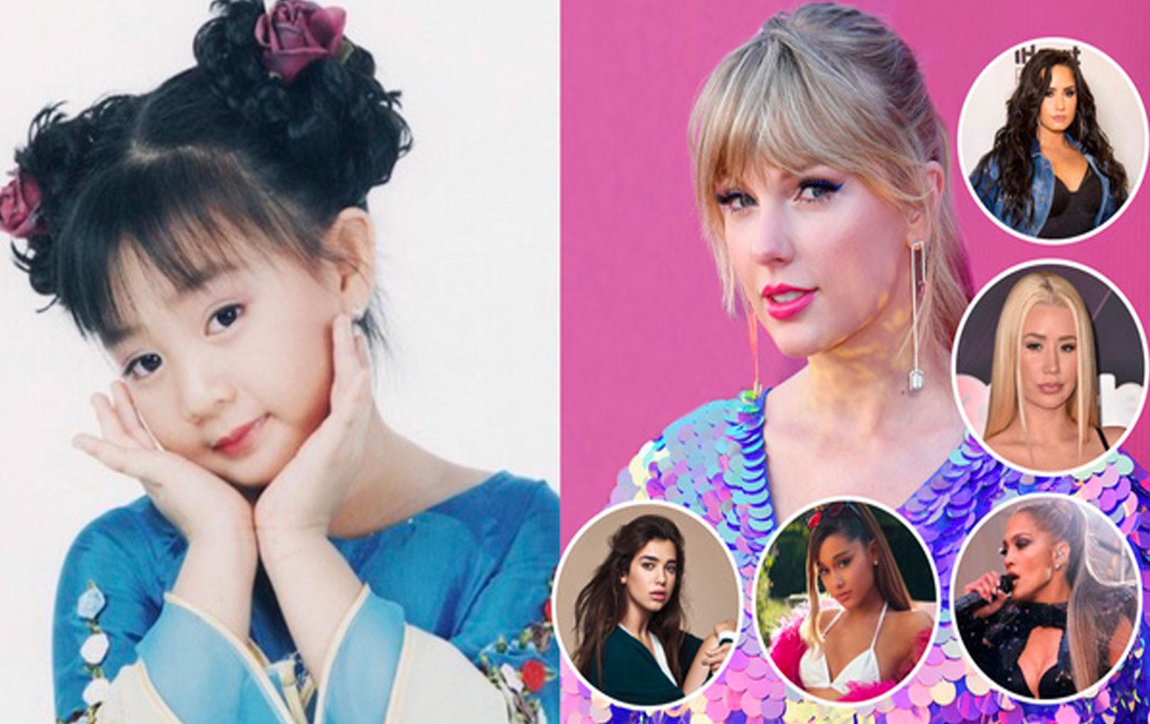 Đến Taylor Swift, Ariana Grande cũng phải nhường ngôi cho Xuân Mai về vị trí sao nữ bán đĩa chạy nhất mọi thời đại?
