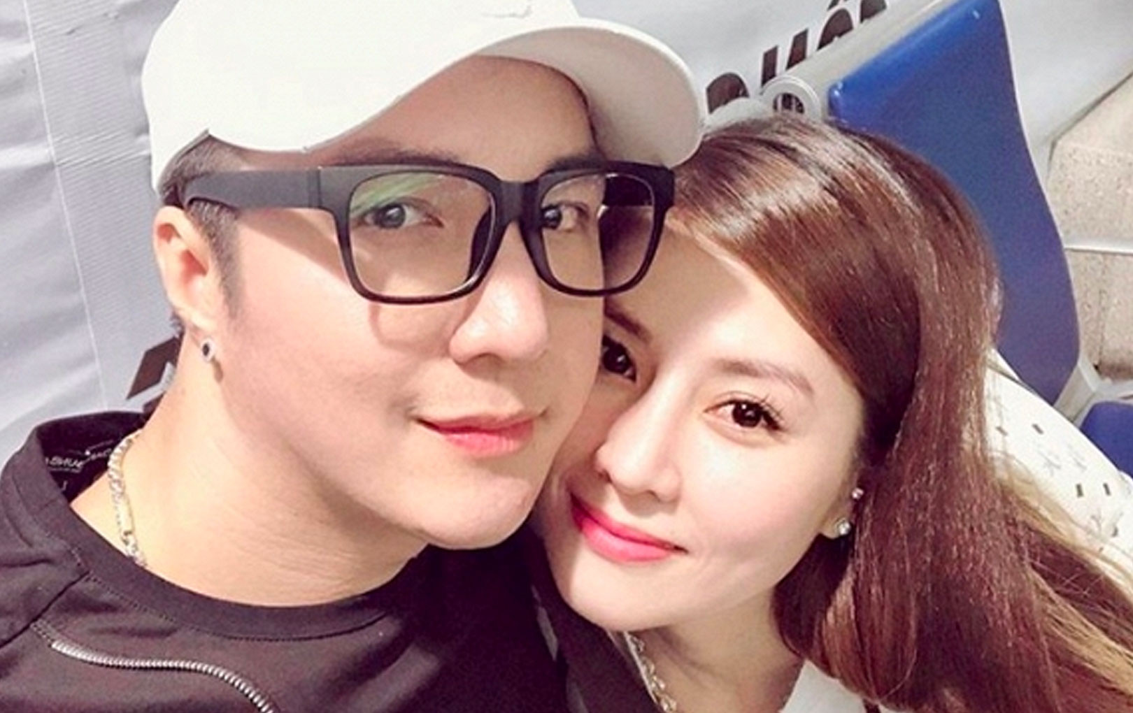 """Chuyện tình 17 năm từ chông gai đến trái ngọt của """"Ông hoàng YouTube"""" Lâm Chấn Khang và vợ người Hàn"""