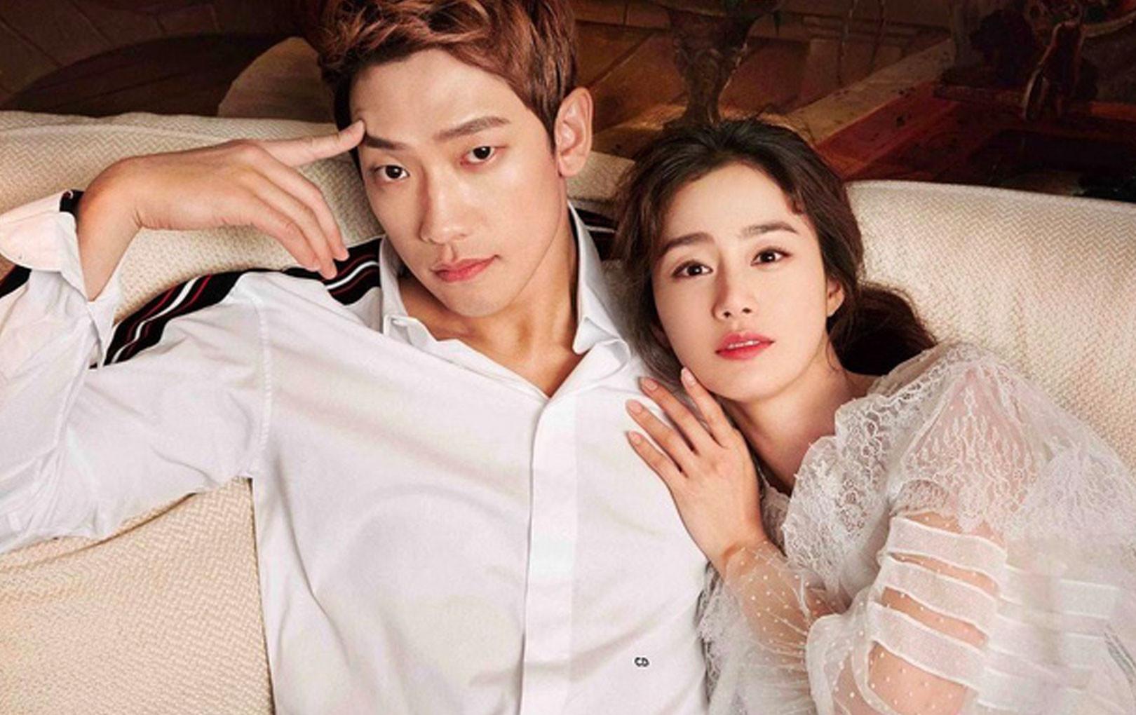 Kim Tae Hee và Bi Rain chính thức chào đón đứa con thứ 2 vào hôm nay