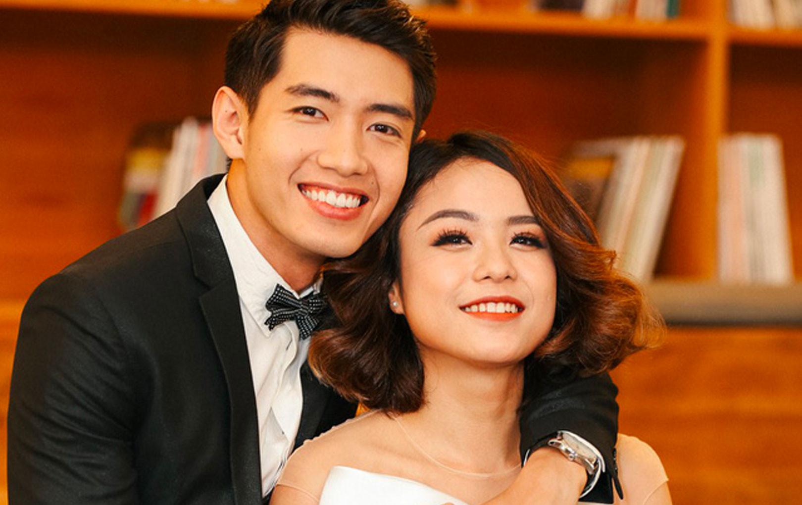 Lần đầu chạm mặt sau chia tay, Thái Trinh bật khóc bỏ về giữa chừng khi xem MV có Quang Đăng