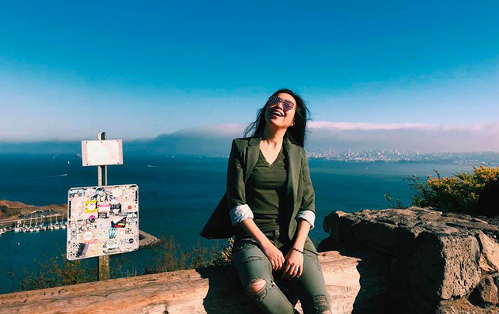 Hiền Thục rời bỏ showbiz Việt tiết lộ cuộc sống làm mẹ đơn thân bên Mỹ