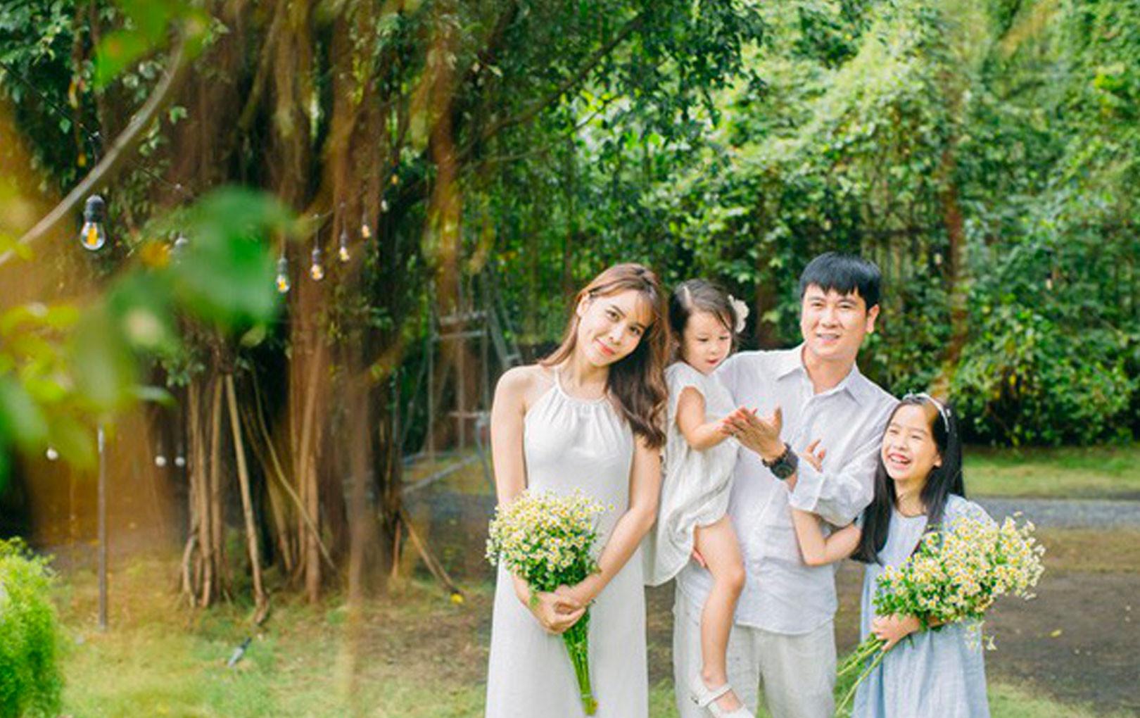 """Đại diện phía Lưu Hương Giang tiết lộ: """"Chuyện ly hôn là có thật nhưng hiện tại đã vượt qua sóng gió"""""""