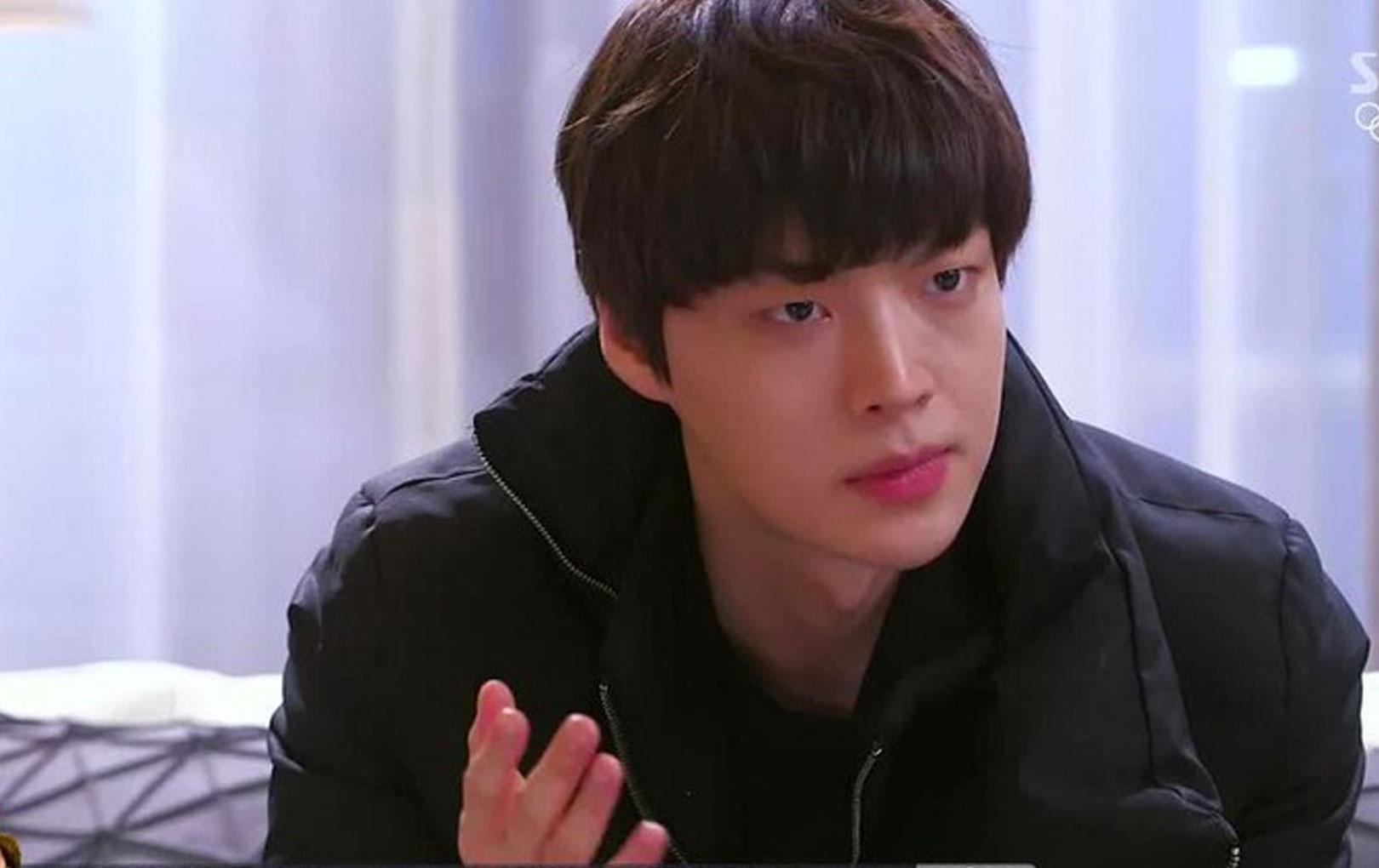Ahn Jae Hyun lên tiếng thanh minh về bức ảnh mặc áo choàng tắm trong khách sạn do Goo Hye Sun công bố