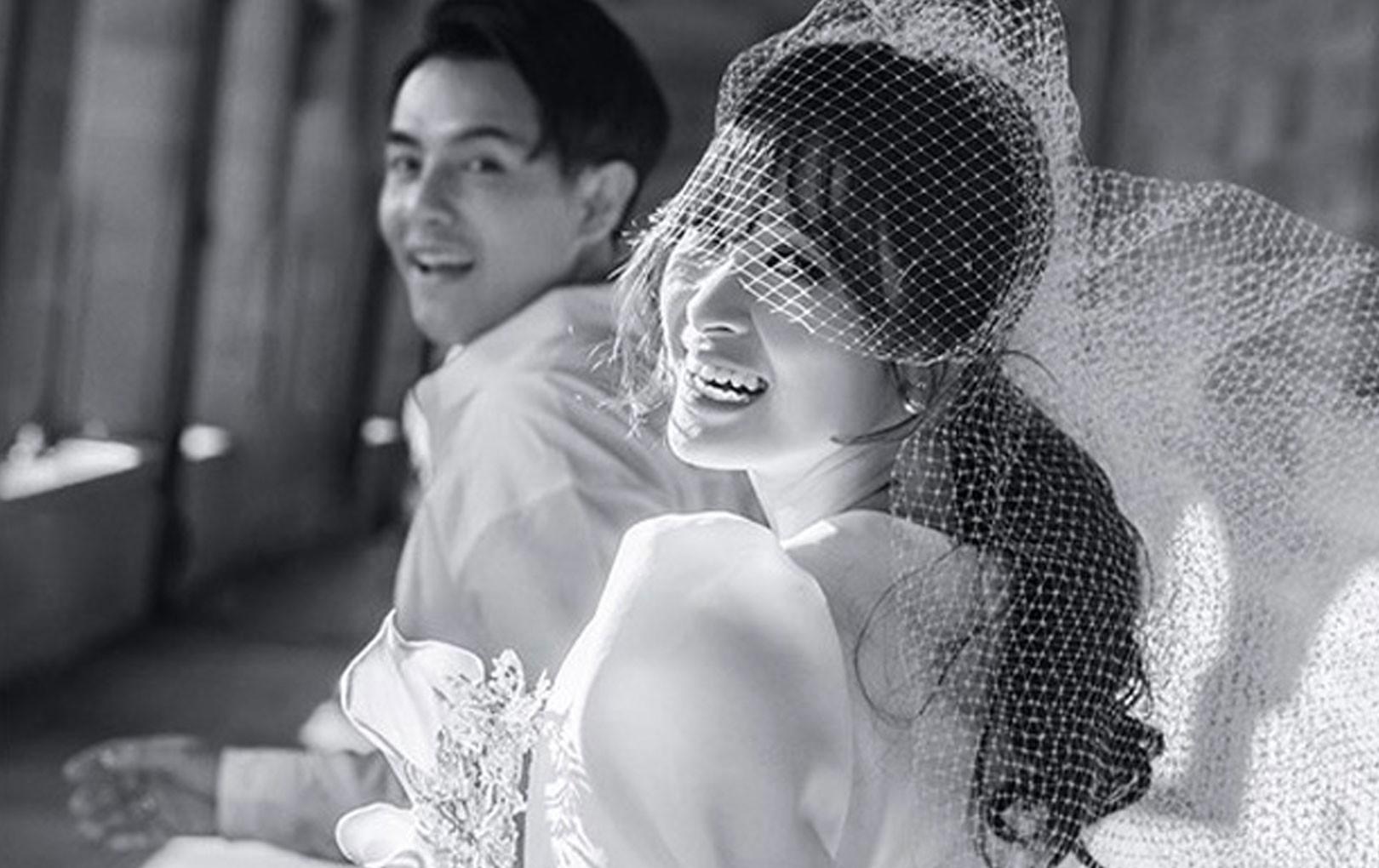 """Đông Nhi - Ông Cao Thắng """"chịu chơi"""" mời hàng trăm khách tới Phú Quốc tổ chức đám cưới, resort 5 sao nổi tiếng nào đây?"""