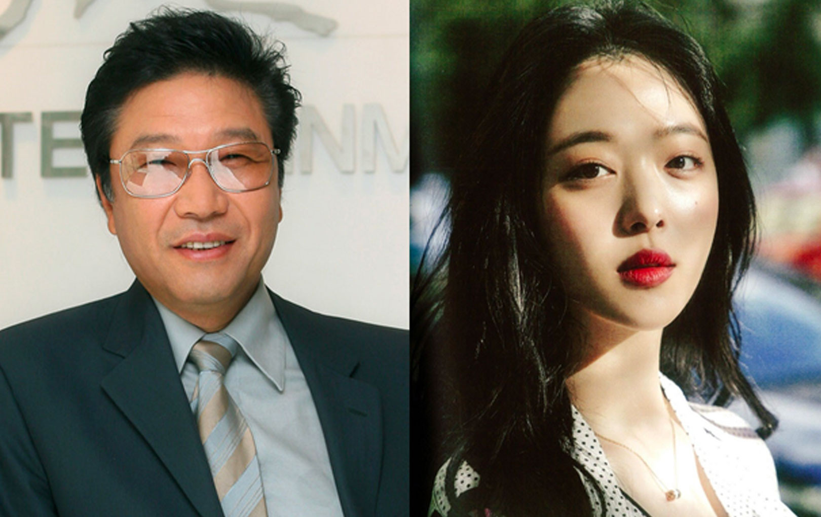 Lee Soo Man bị chỉ trích khi không dự đám tang Sulli, netizen Việt bảo vệ: Không phải đợi đến lúc rời đi mới bắt đầu yêu thương!