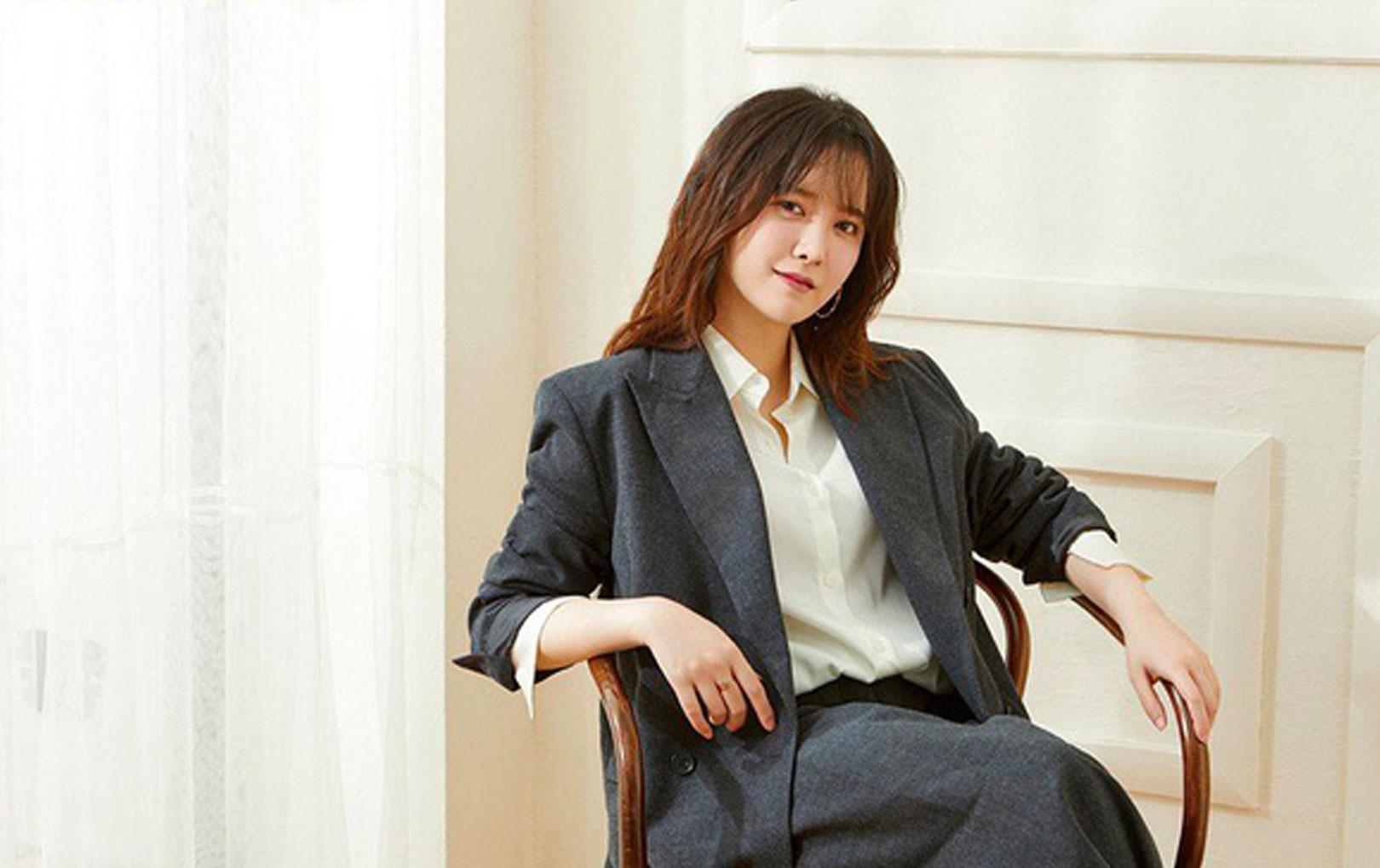 Goo Hye Sun trong bài phỏng vấn đầu tiên giữa bão ly hôn: Tiết lộ tin nhắn cuối cùng chồng phũ phàng gửi khi cô đang nằm viện