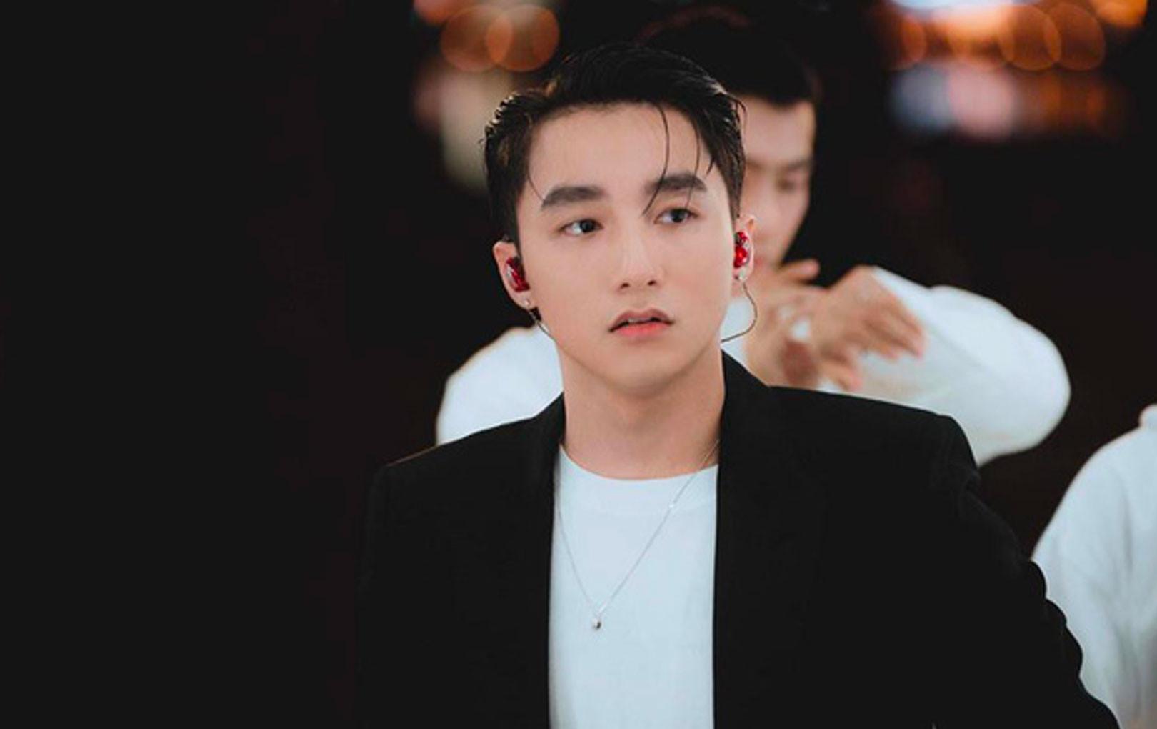 """Sơn Tùng M-TP tiết lộ ca khúc mới trước hàng nghìn khán giả: """"Có ai ở đây đang chờ ca khúc mới của Tùng không nhỉ?"""""""