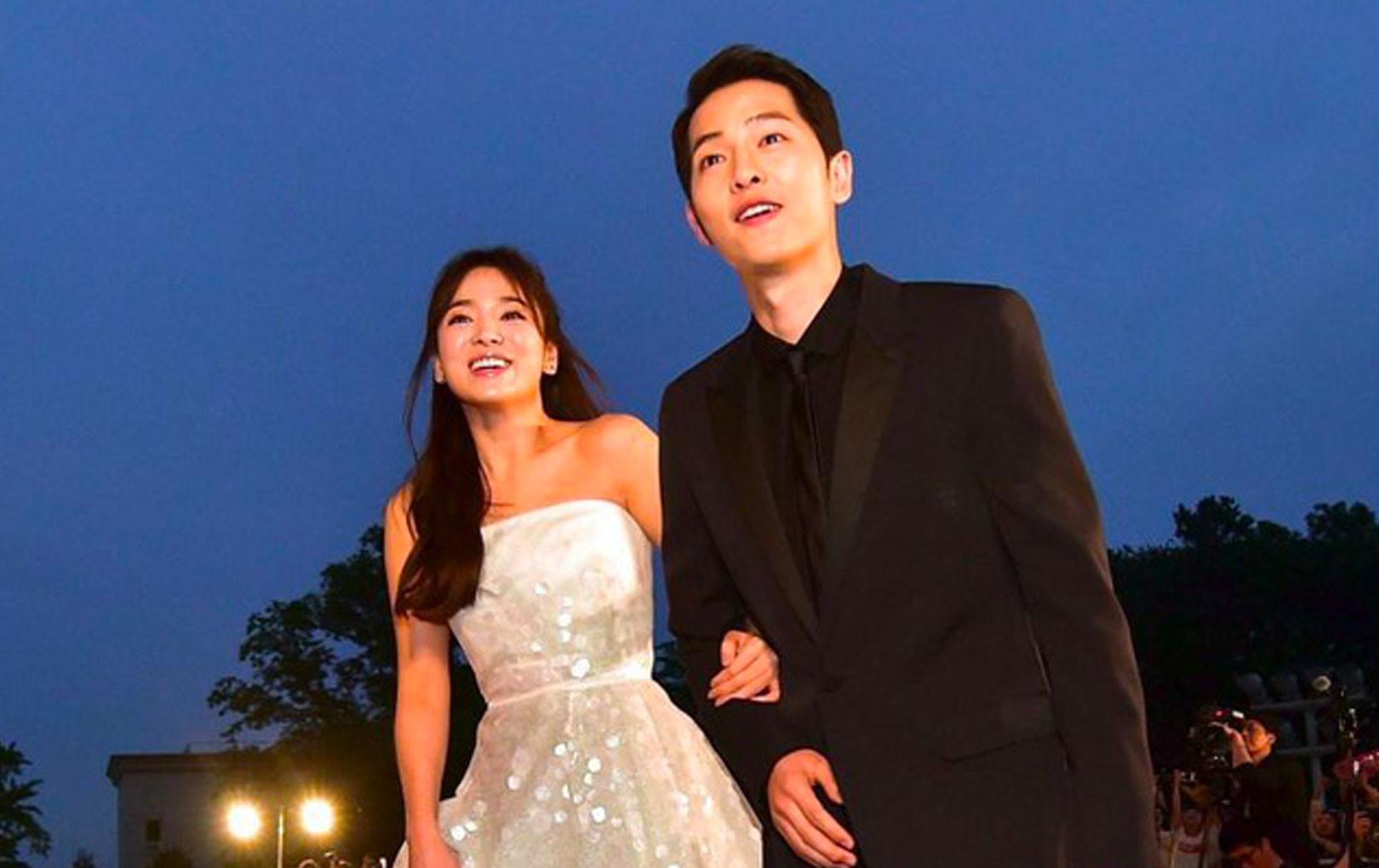 Sau thời gian ly hôn, Song Hye Kyo vượt mặt Song Joong Ki nhận được sự yêu thích của người dân Hàn