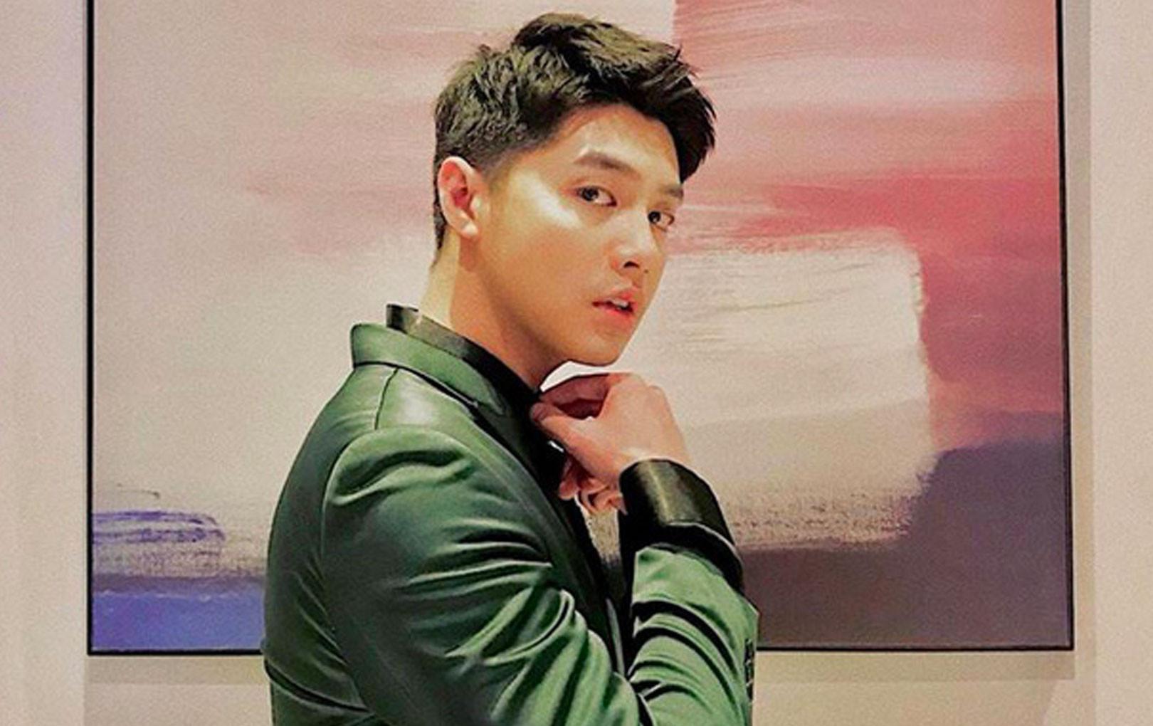 Noo Phước Thịnh là đại diện Việt Nam duy nhất biểu diễn cùng PSY, BoA, NCT127... trước các nguyên thủ quốc gia tại hội nghị ở Hàn Quốc