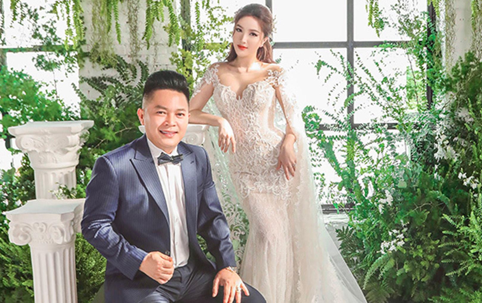 Bảo Thy xác nhận sẽ làm đám cưới với chồng đại gia Nghệ An vào ngày 16/11