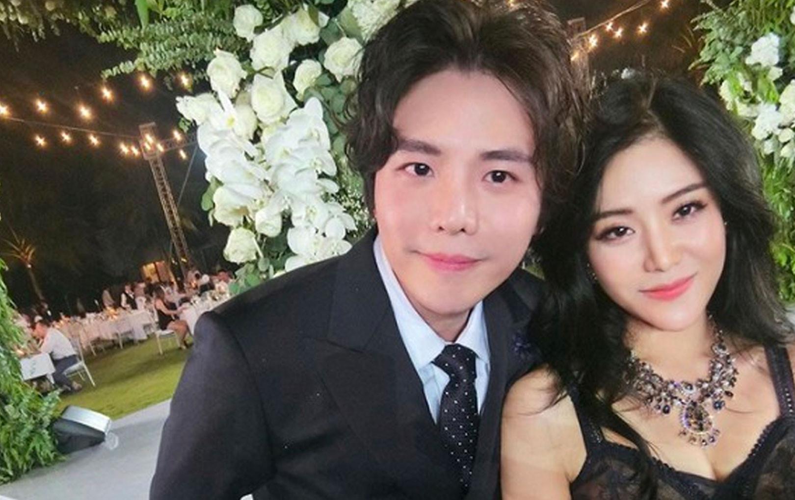 Phản ứng của em gái Ông Cao Thắng khi được ghép đôi với Trịnh Thăng Bình
