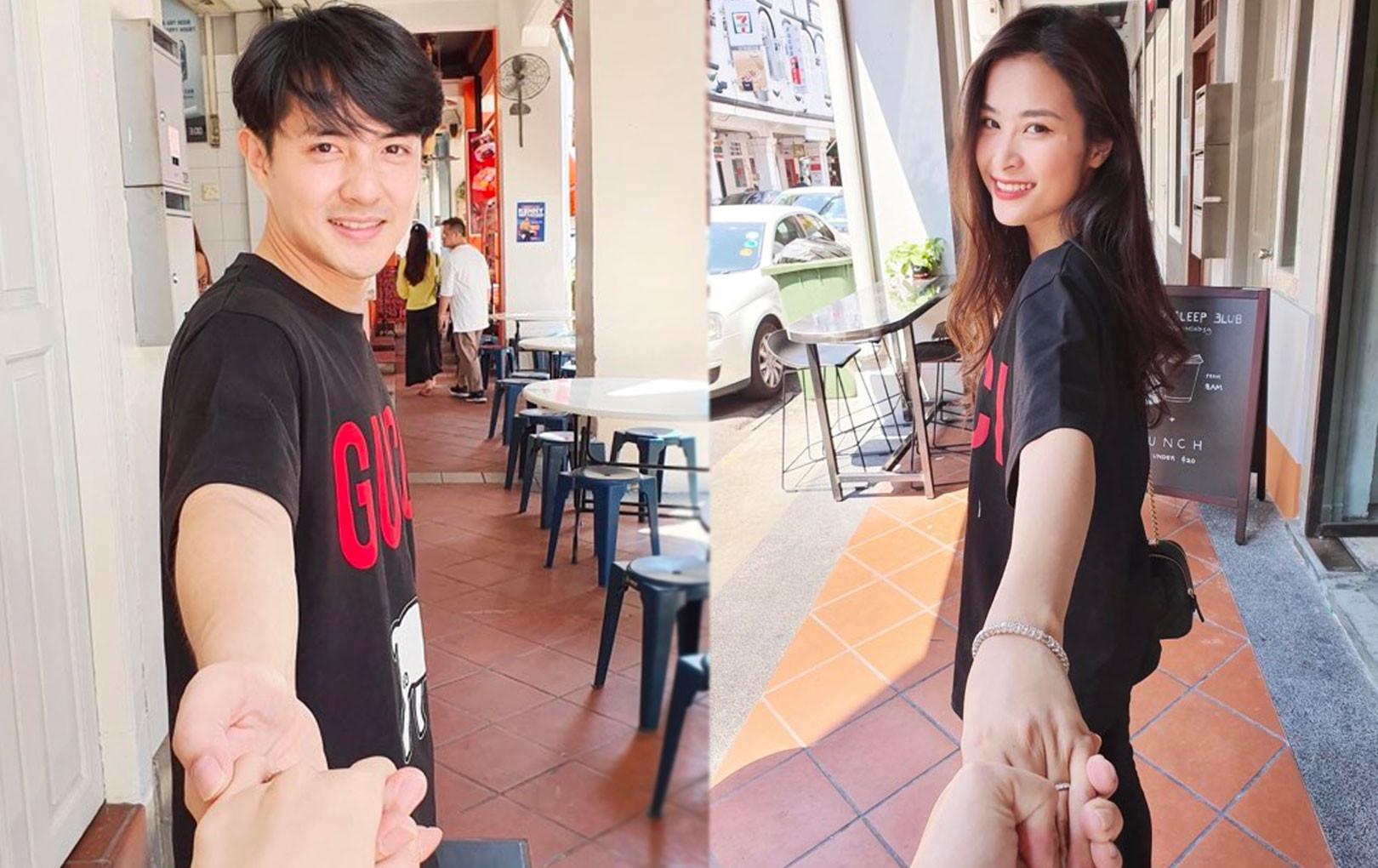 Đông Nhi và Ông Cao Thắng khoe ảnh tuần trăng mật ngọt ngào sau 1 tuần chính thức về chung một nhà