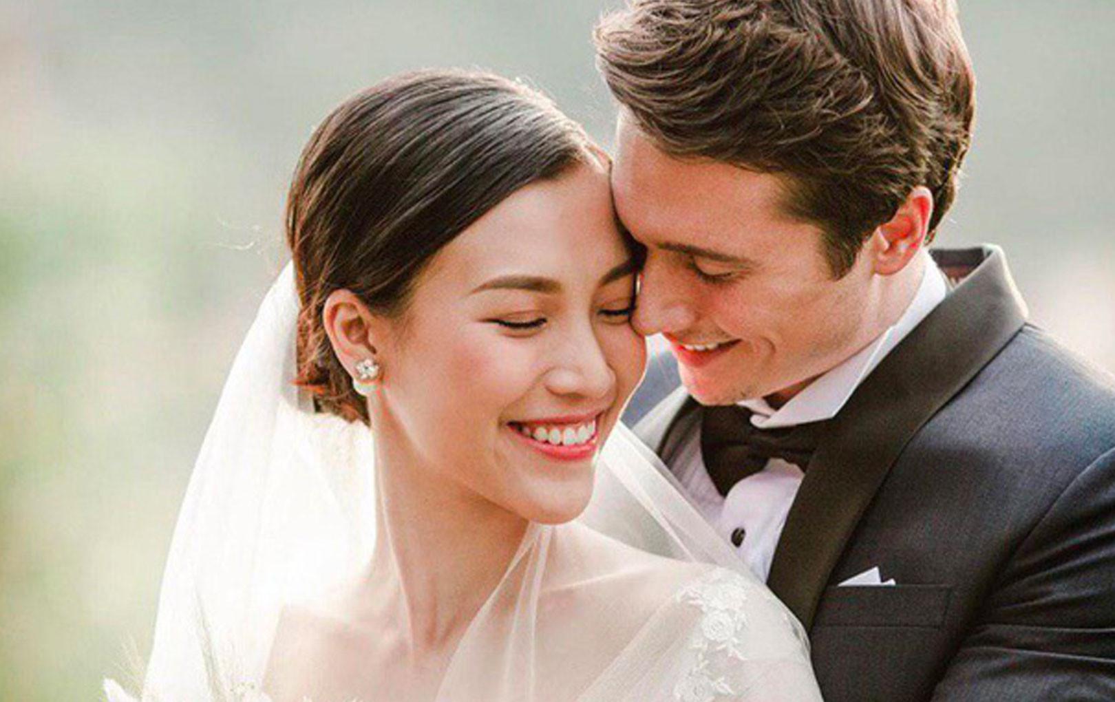 MC Hoàng Oanh công khai cận mặt chồng Tây sắp cưới, háo hức đếm ngược từng ngày chính thức thành cô dâu