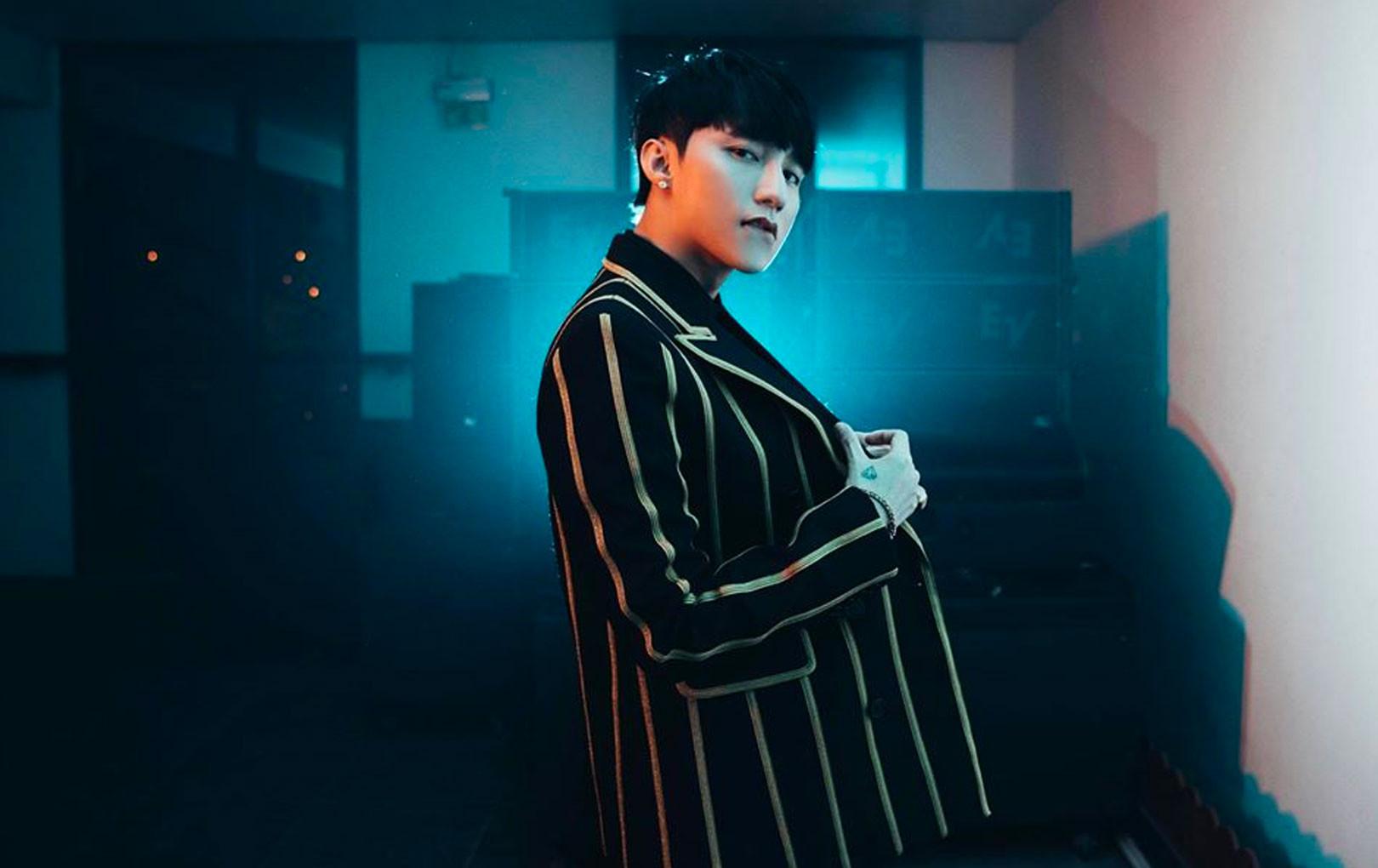 Không chỉ có M-TP Entertainment, Sơn Tùng còn sở hữu thêm 2 công ty giải trí khác