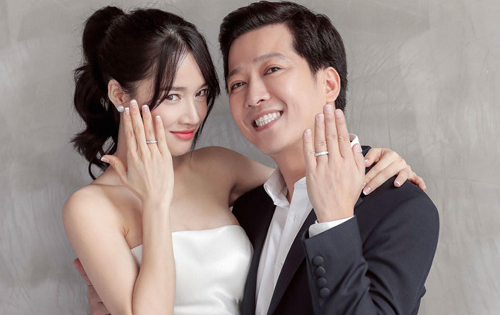 Sau khi kết hôn, Trường Giang trở thành ông chồng chiều vợ nhất nhì showbiz Việt