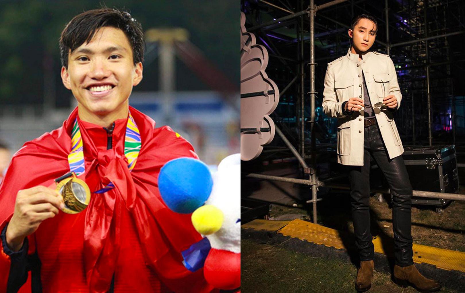 Danh sách những tài năng vẹn toàn được sinh ra tại Thái Bình ngoài Sơn Tùng M-TP nay lại thêm Đoàn Văn Hậu!