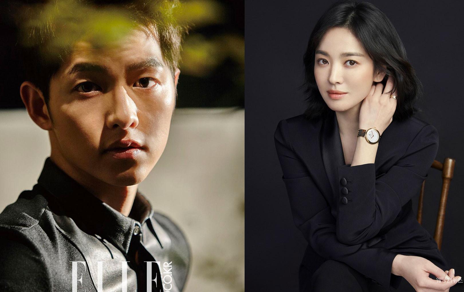Song Joong Ki rời khỏi mái nhà chung với Park Bo Gum, 1 ngày sau khi Song Hye Kyo bị đồn đăng story đáng ngờ?