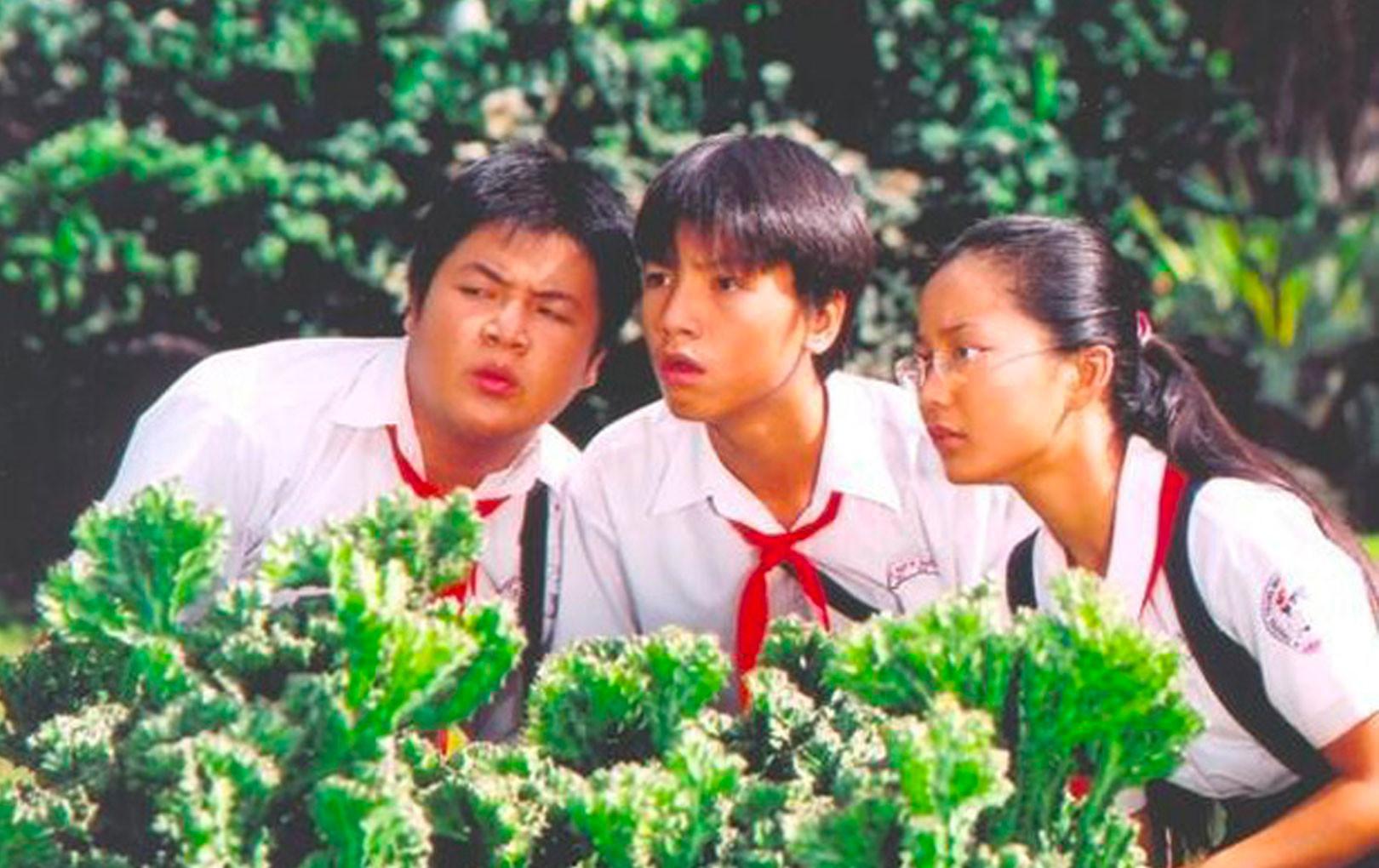 """Dàn sao nhí """"Kính vạn hoa"""" sau 15 năm: Tiểu Long lên xe hoa với mối tình  thời đi học, Quý ròm đã làm... - Yeah1 Music"""