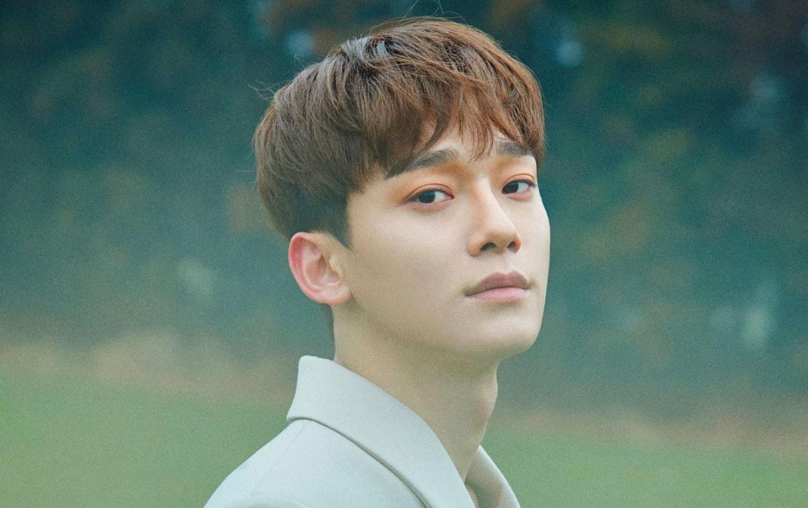 Lộ thông tin Chen (EXO) đã bí mật tổ chức đám cưới vào hôm nay, bạn gái mang thai 7 tháng
