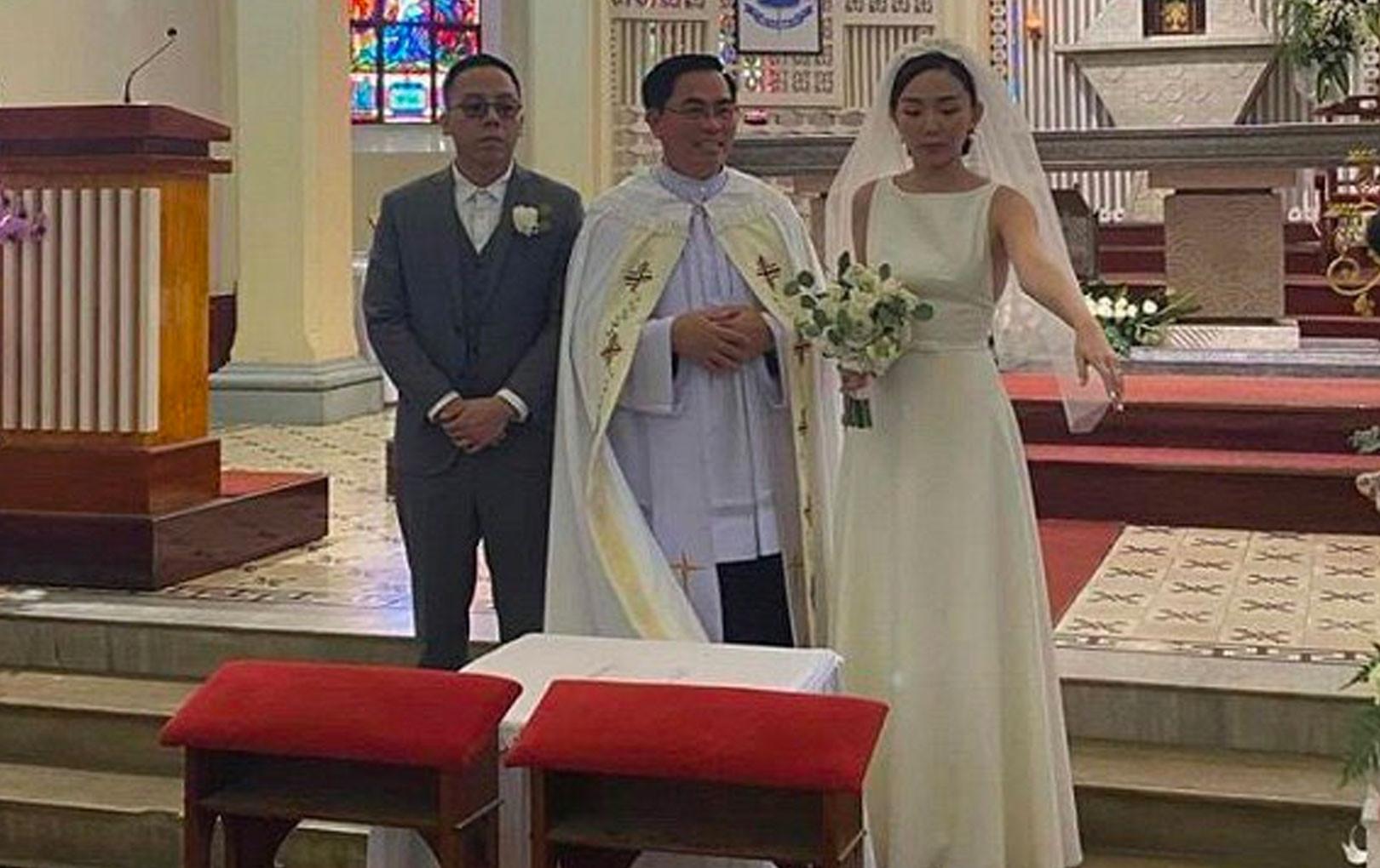 """Khối tài sản """"khủng"""" của Tóc Tiên và Hoàng Touliver sau khi chính thức về chung nhà"""