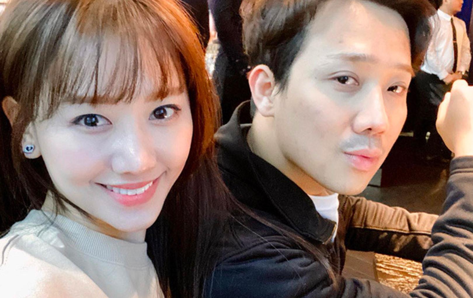 Hari Won chi hơn 1 tỷ mua hàng hiệu khủng tặng sinh nhật Trấn Thành