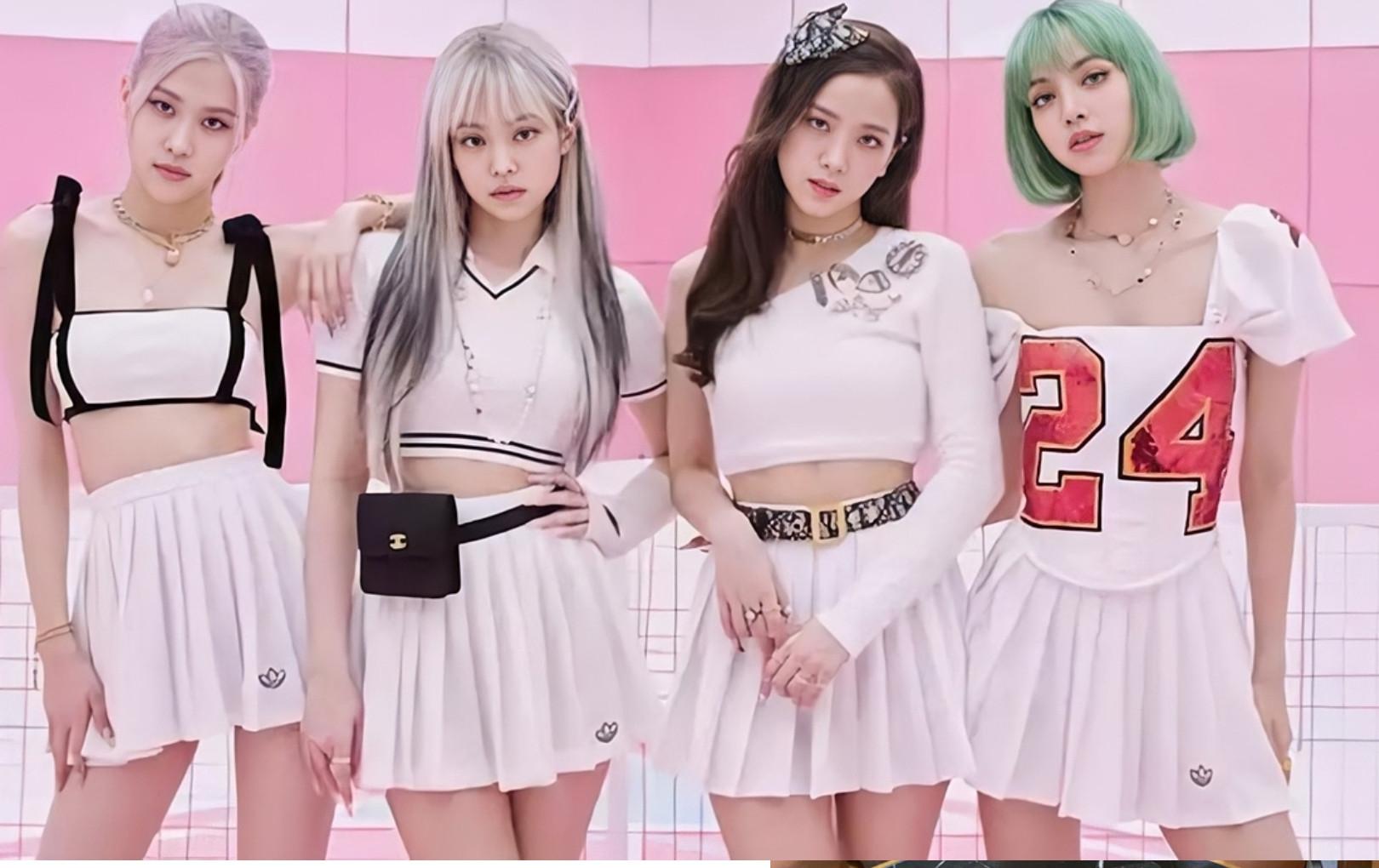 """Vừa công bố top 10 Bonsang, lễ trao giải mới đã gây tranh cãi vì cho BLACKPINK """"ra chuồng gà"""""""