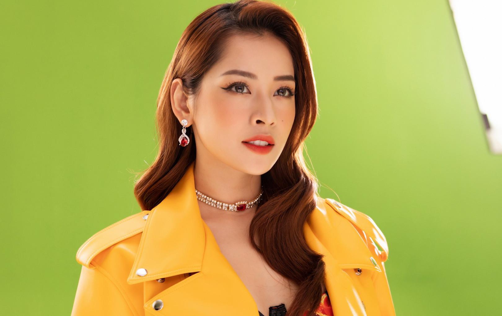 Chi Pu lần đầu xác nhận đang độc thân sau khi vướng nghi vấn hẹn hò với bồ cũ Quỳnh Anh Shyn
