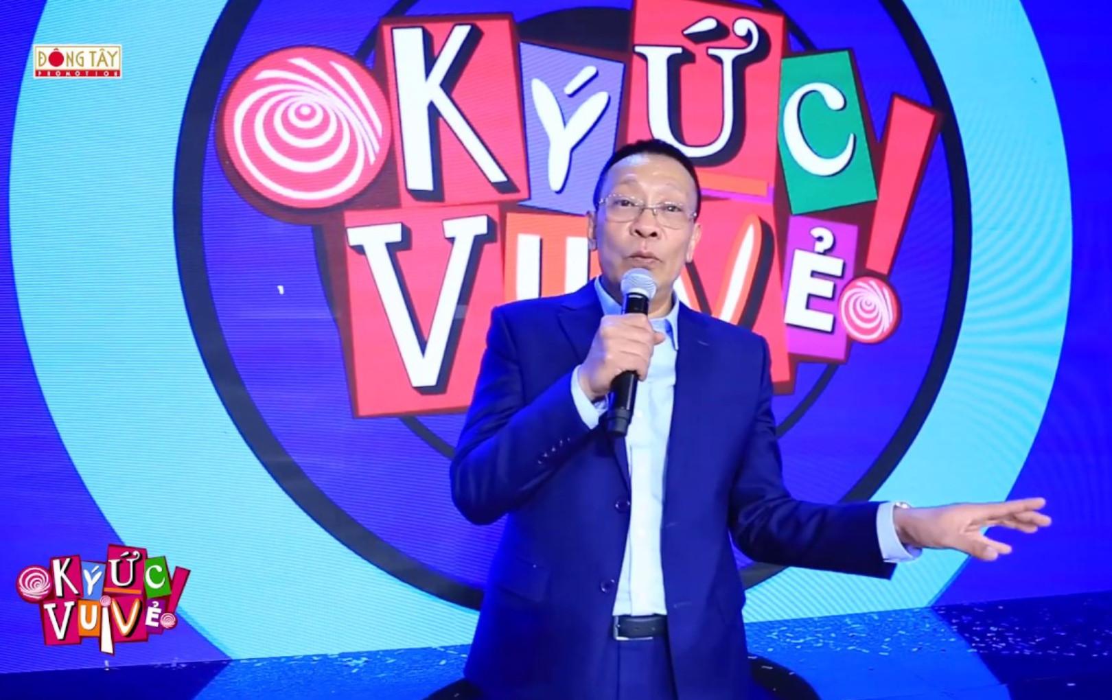 """MC Lại Văn Sâm tiết lộ bản thân """"vô duyên"""", làm cho 5 đám cưới thì đến 3 cặp ly hôn"""
