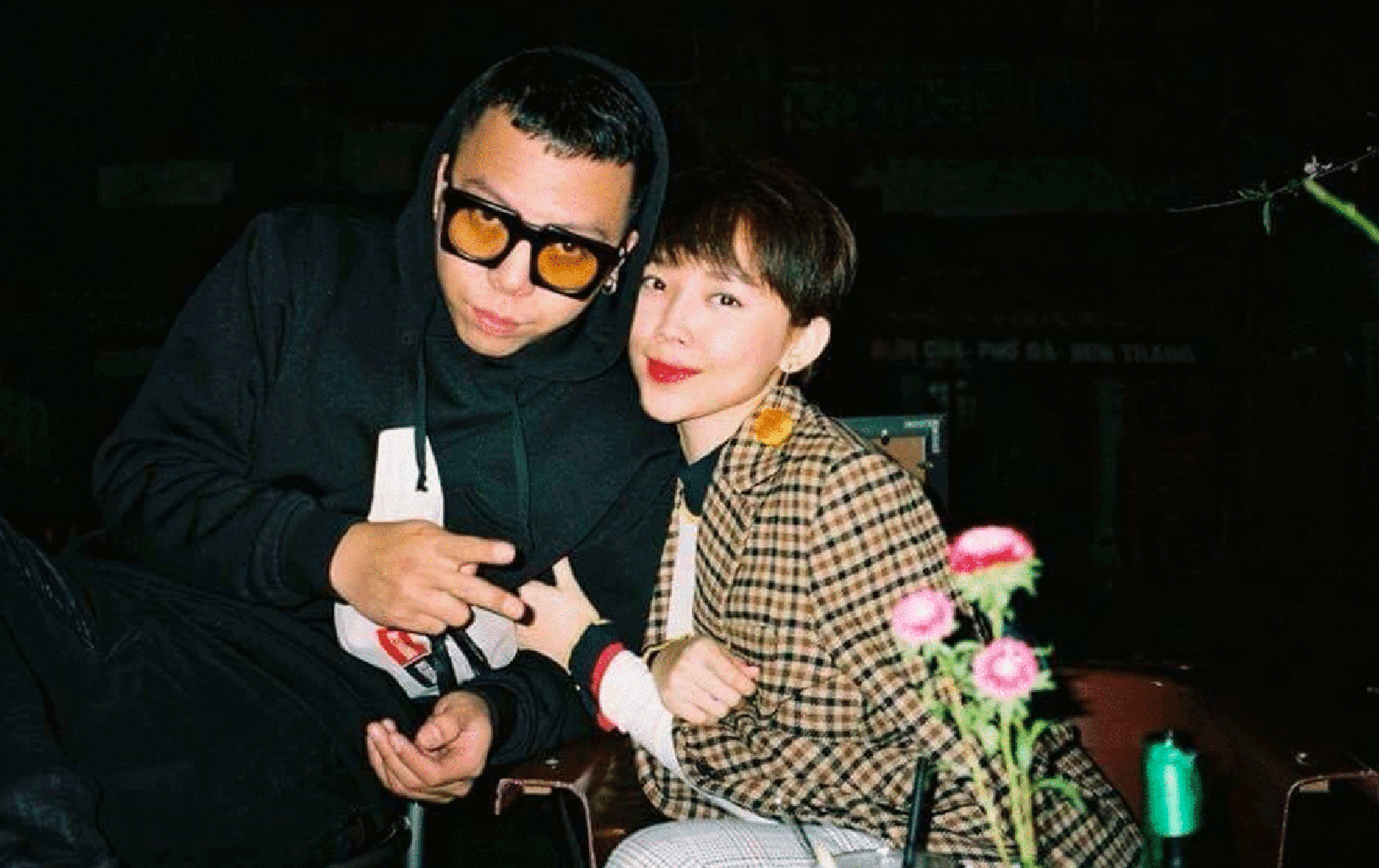 Tóc Tiên lần đầu tiết lộ lý do không đeo nhẫn cưới, và chuyện phân chia tiền bạc với Hoàng Touliver