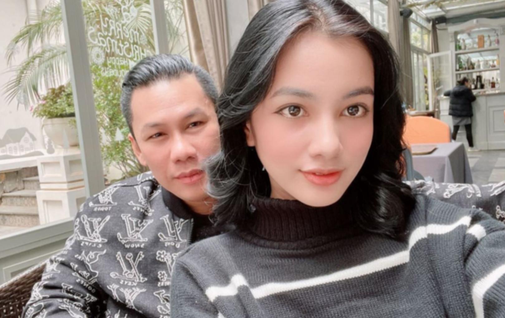 Cẩm Đan - tình trẻ kém 27 tuổi của chồng Lệ Quyên bị tấn công dữ dội sau tin đồn hẹn hò