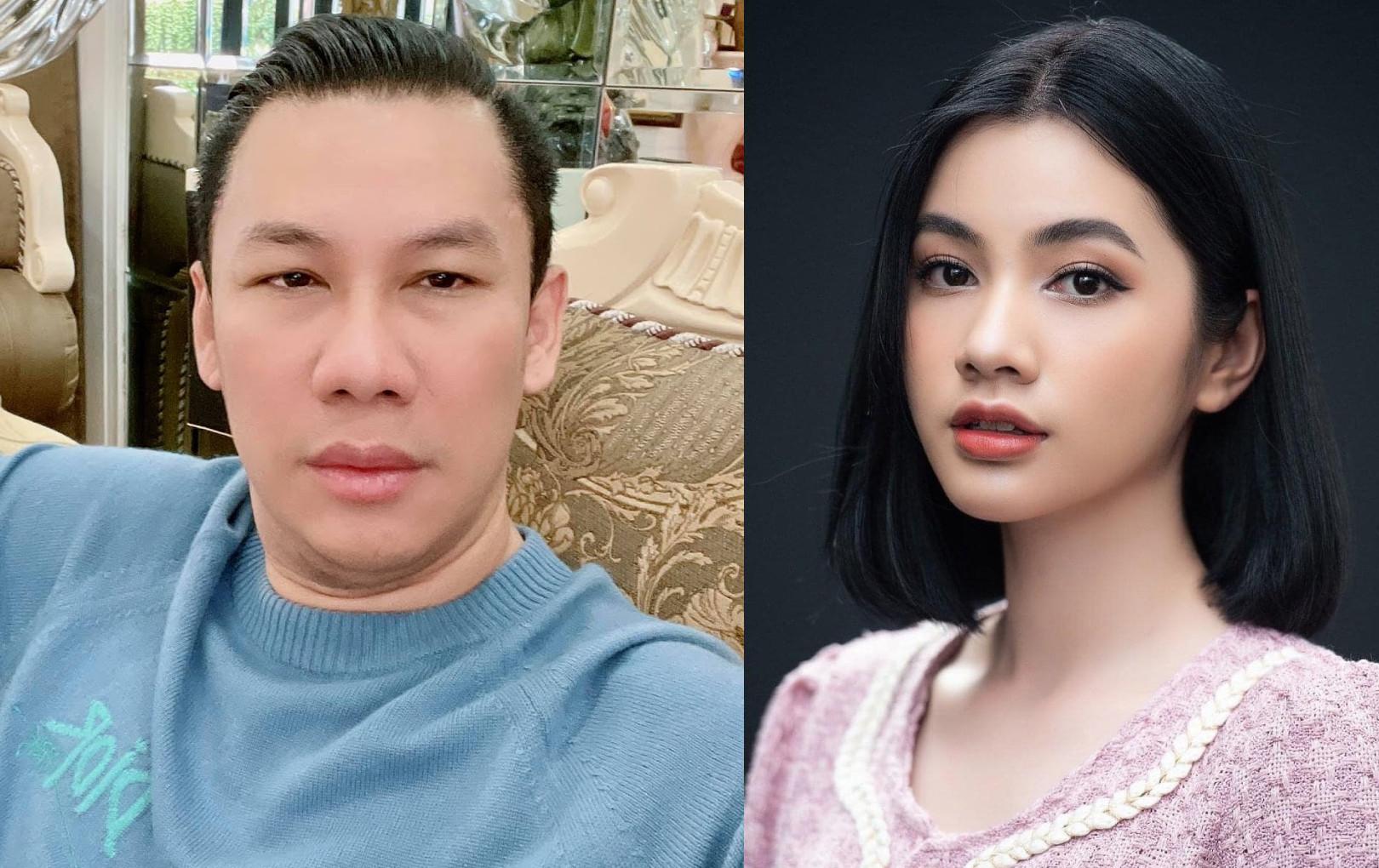 Chồng cũ Lệ Quyên xác nhận đang tìm hiểu bạn gái mới kém 27 tuổi