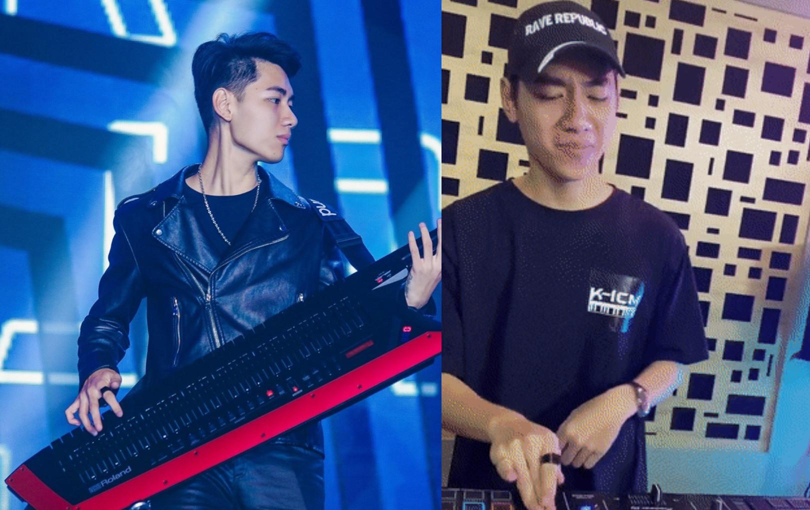 Bị mỉa mai lấy nhạc người khác rồi đóng vai DJ, K-ICM đáp trả cực gắt