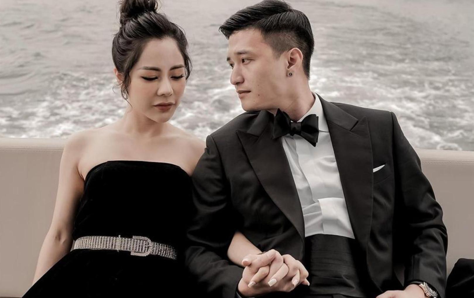 """Mẹ đơn thân yêu Huỳnh Anh phát hiện hàng loạt """"trà xanh"""" phá đám"""