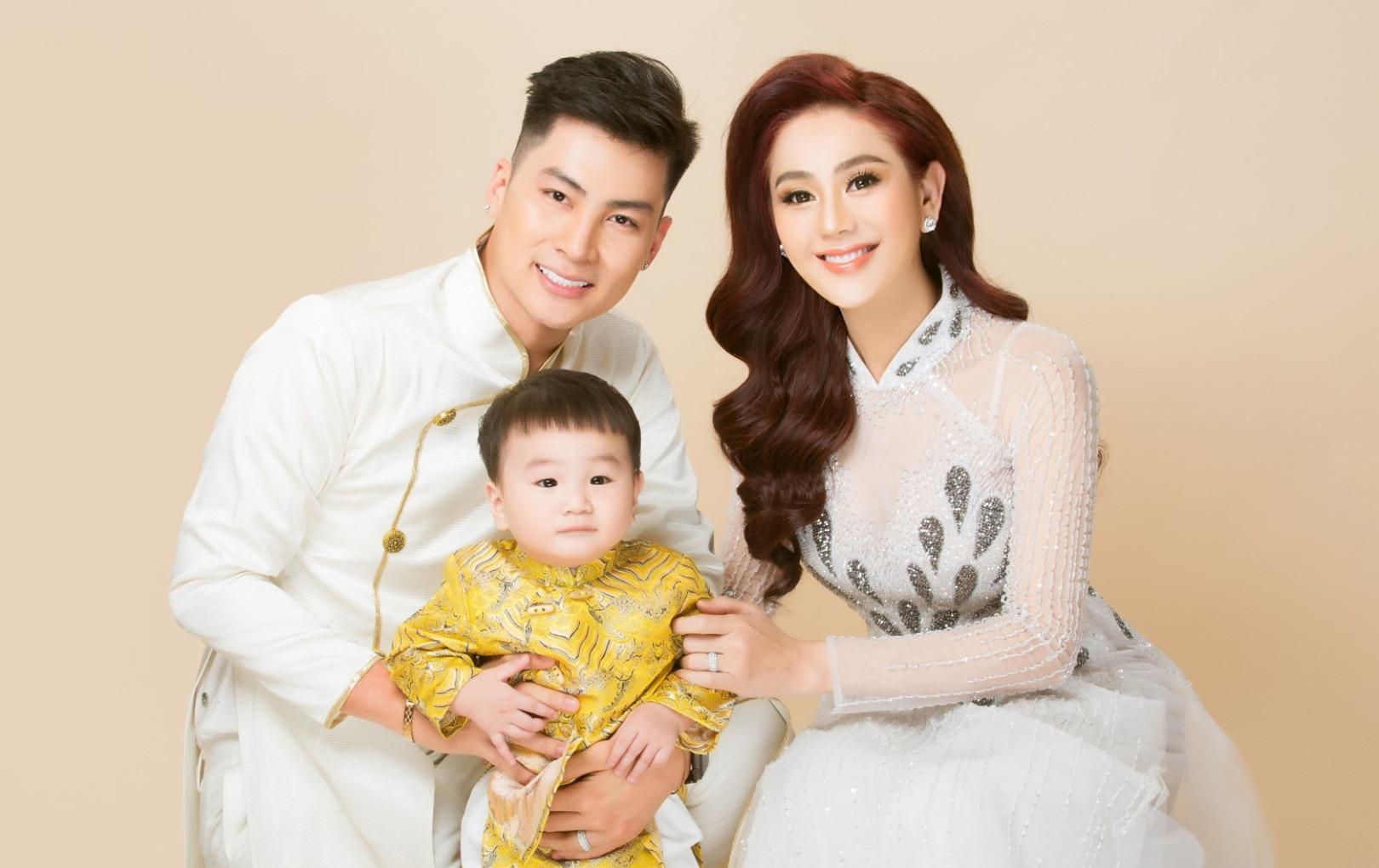 Lâm Khánh Chi nói rõ chuyện chồng trẻ bị đồn cưới vì tiền, tiết lộ từng phải mượn tiền tỷ của xã hội đen
