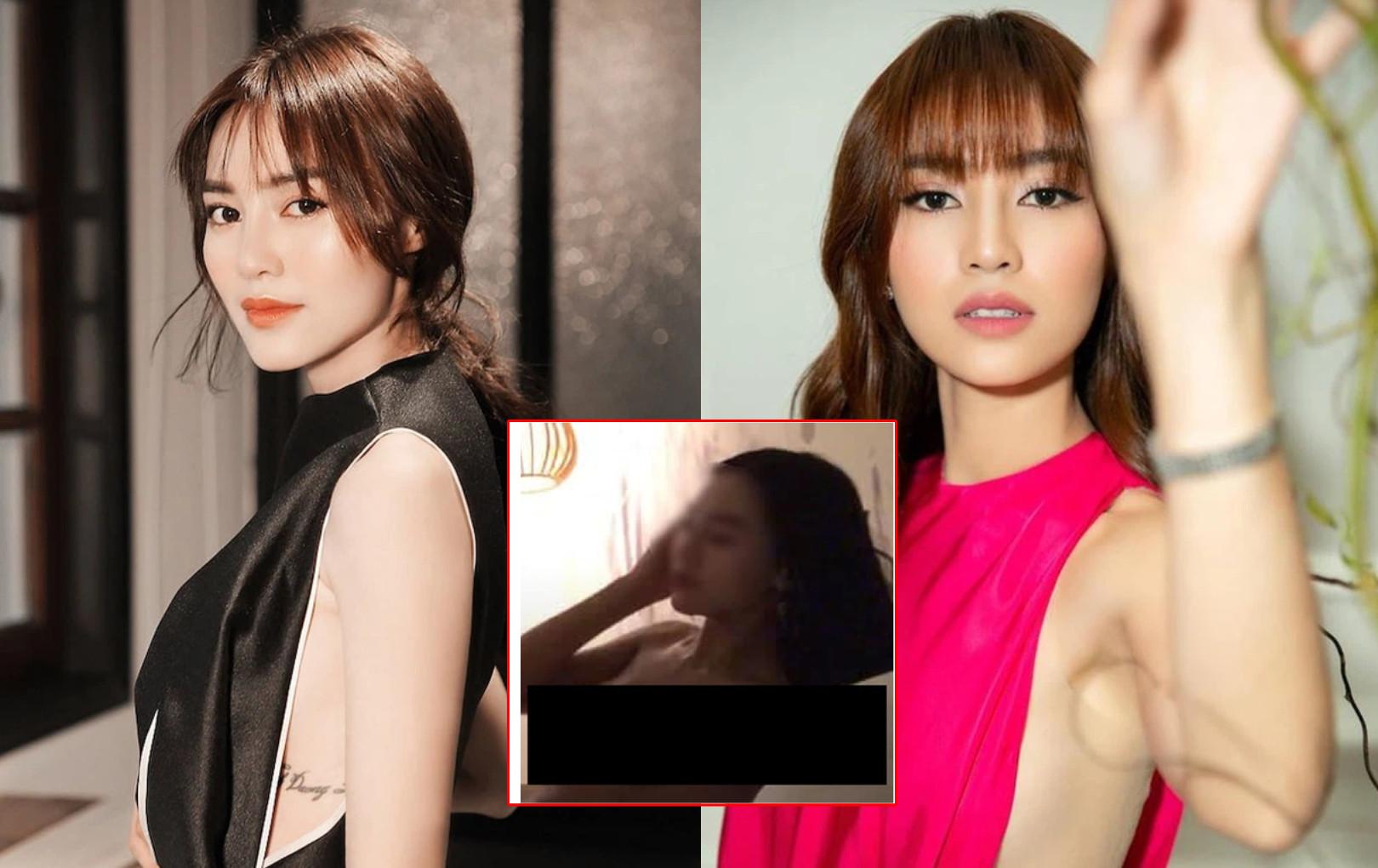 Fan soi chi tiết chứng minh Ninh Dương Lan Ngọc không phải là cô gái trong clip phòng the gây sốc