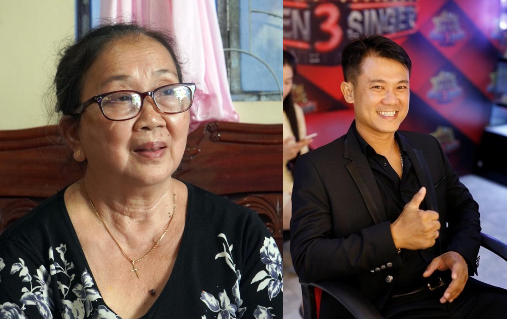 """Mẹ Vân Quang Long bật khóc: """"Chồng tôi như muốn chết đi khi các Youtuber xúc phạm, chửi bới liên tục"""""""