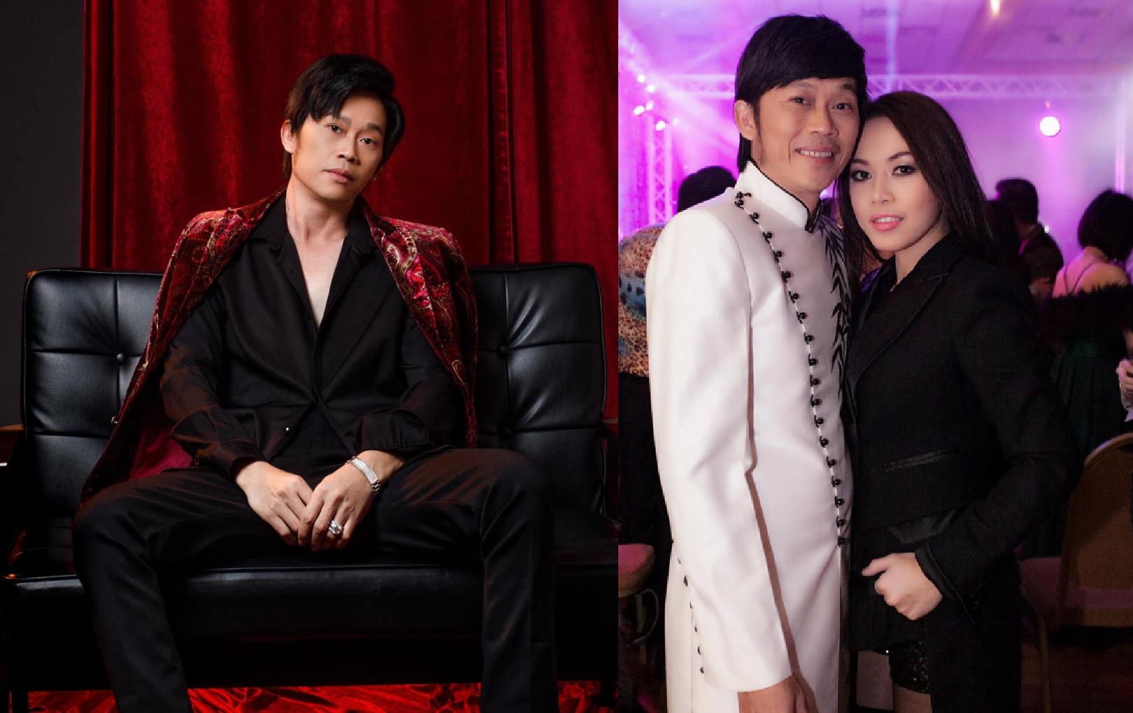 Em ruột bỗng mở hội tuyển vợ cho NS Hoài Linh, yêu cầu chị dâu cao trên 1m6, biết đẻ