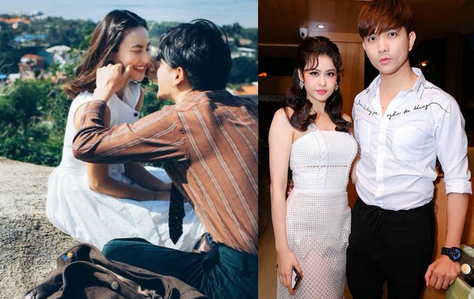"""Tim chính thức công khai bạn gái mới, còn thả luôn """"cẩu lương"""" cực mùi mẫn hậu 3 năm ly hôn Trương Quỳnh Anh?"""