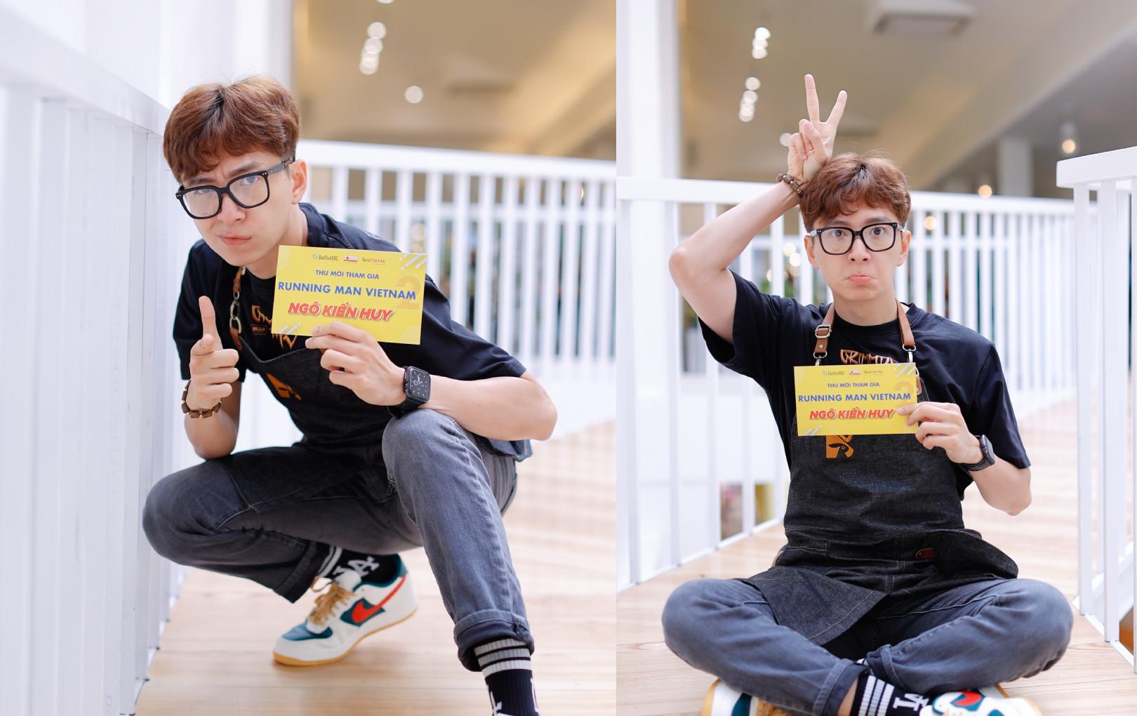 """Ngô Kiến Huy """"chốt sổ"""", Jack hết cơ hội trở thành thành viên của Running Man Việt mùa 2"""